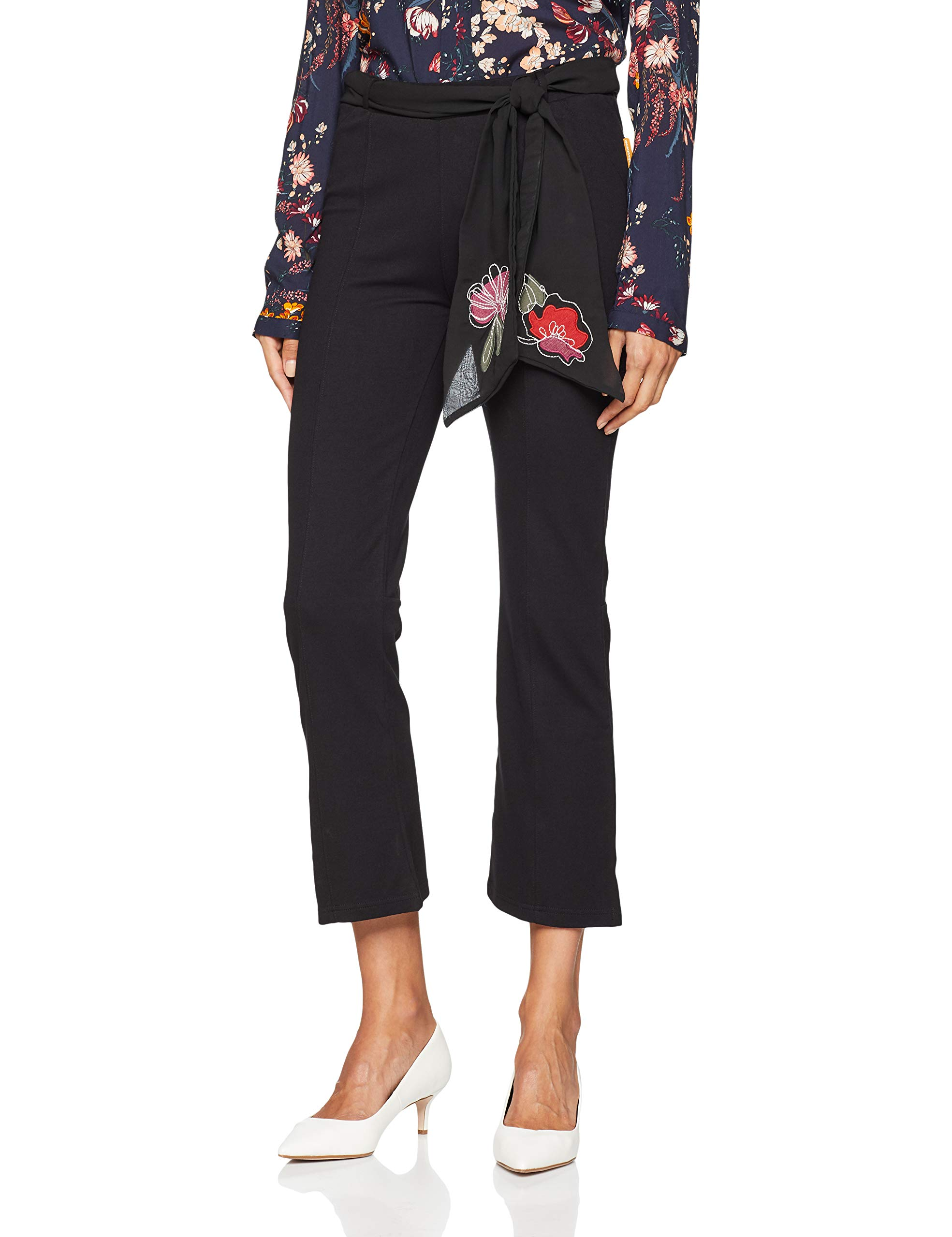 1M Pantalon Noirnegro MamatayoeMmtyoi18055 Femme MamatayoeMmtyoi18055 f6bgyvY7