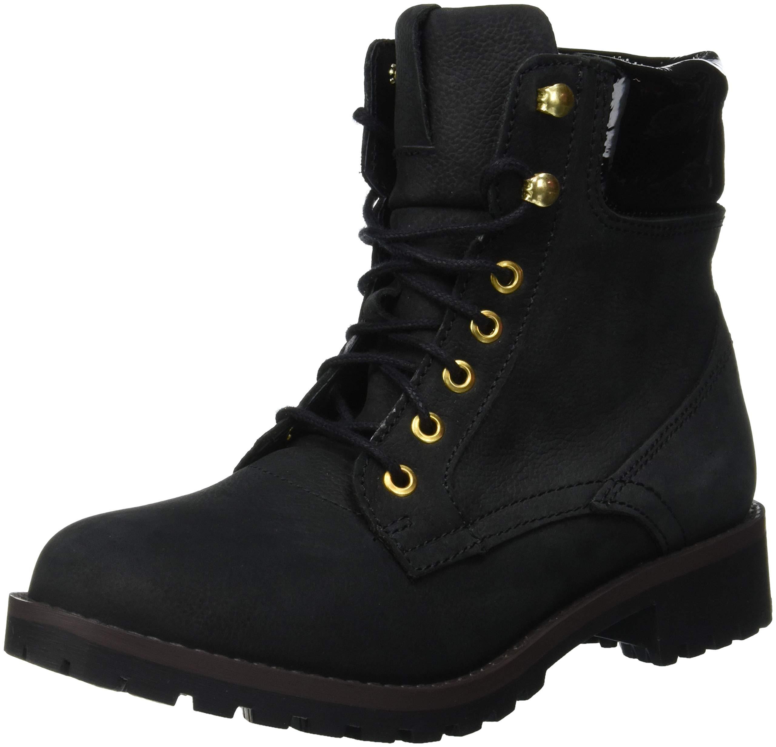 Boots 1001137 A Eu FemmeSchwarzblack Ichi FwRangers Murie bgf7Y6y
