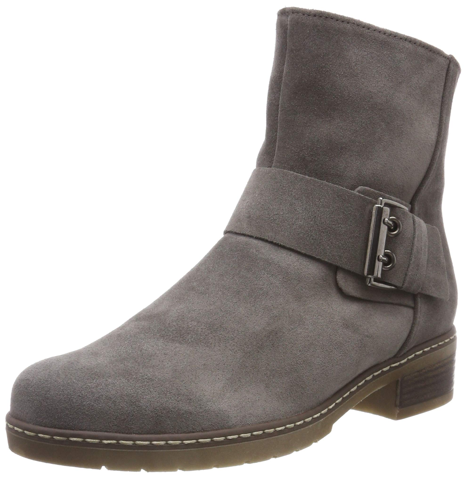 Shoes SportBotines Comfort Gabor FemmeMarronwallabymicro3238 Eu thrCxBQds