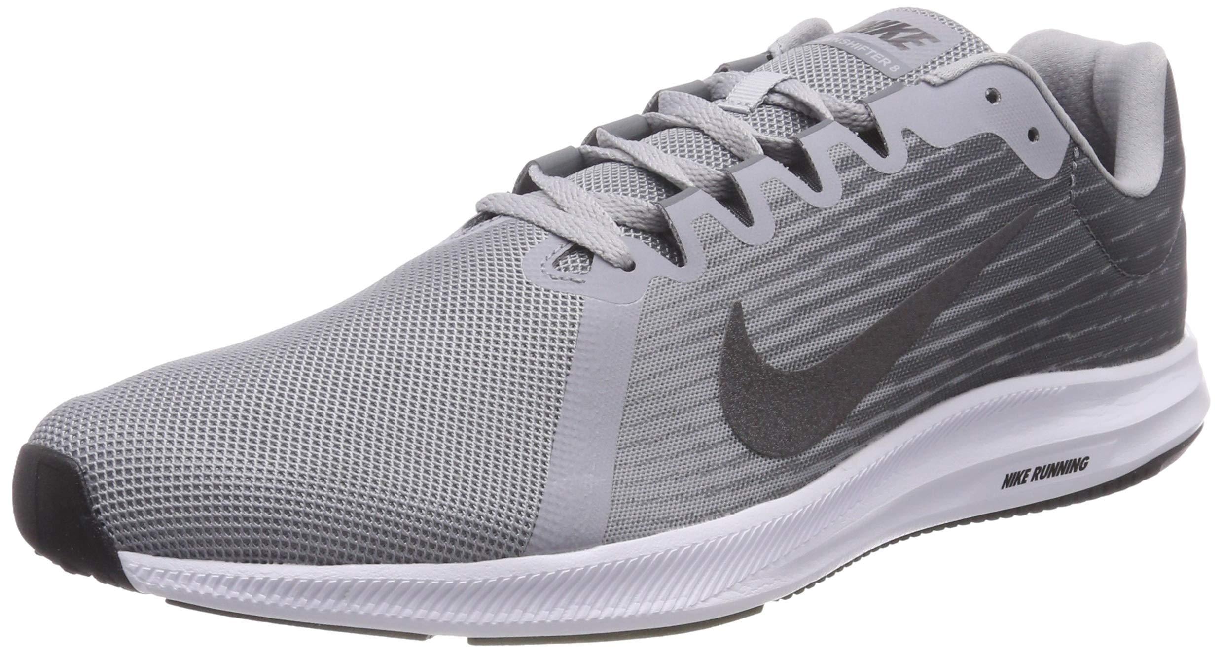 HommeLoup Foncé Métallique Froid Downshifter gris Eu De Nike 8Chaussures Running 00440 eDYWHb2I9E