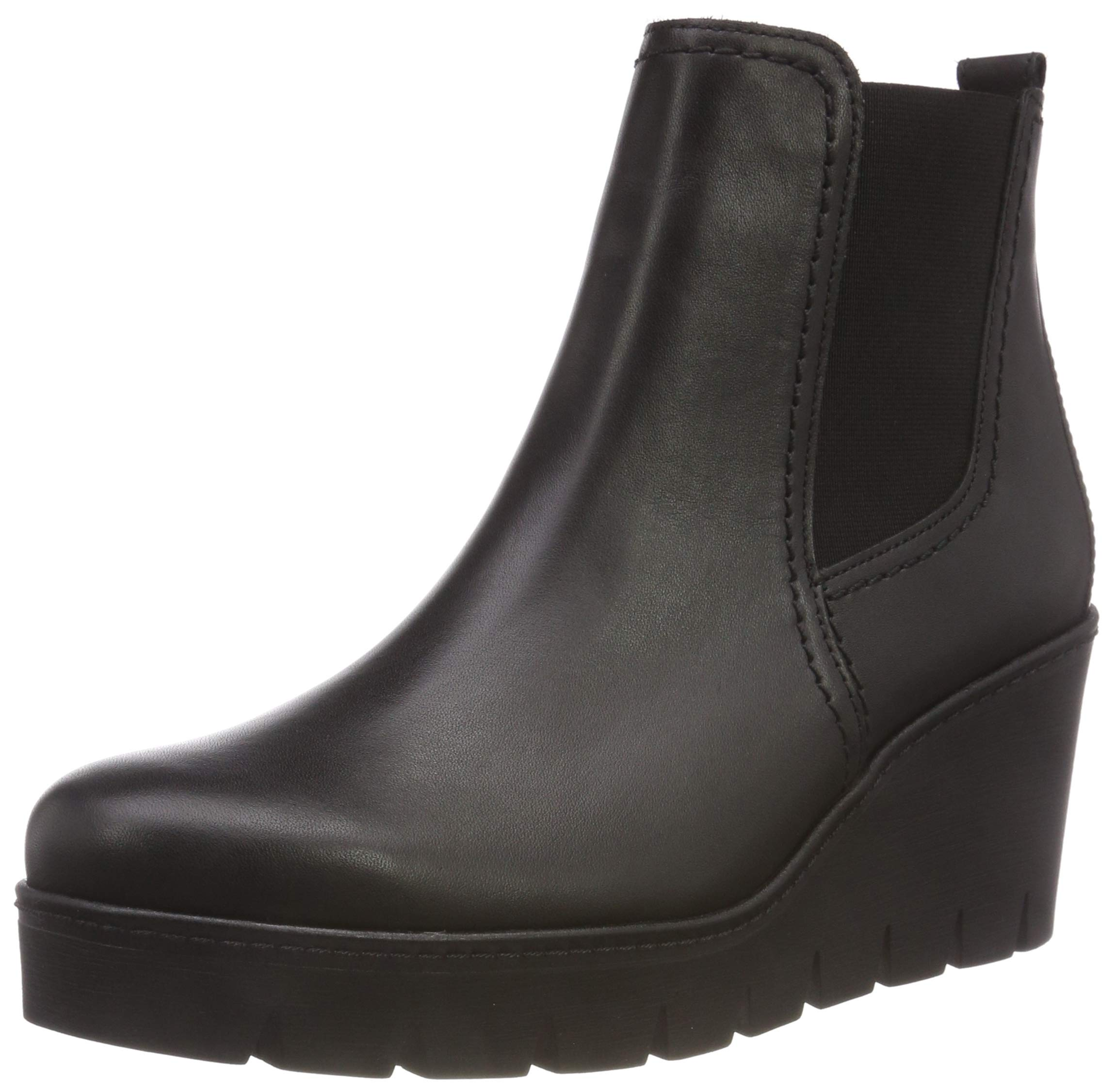 Shoes Eu 5741 FemmeNoirschwarz Gabor JollysBotines eodBCx