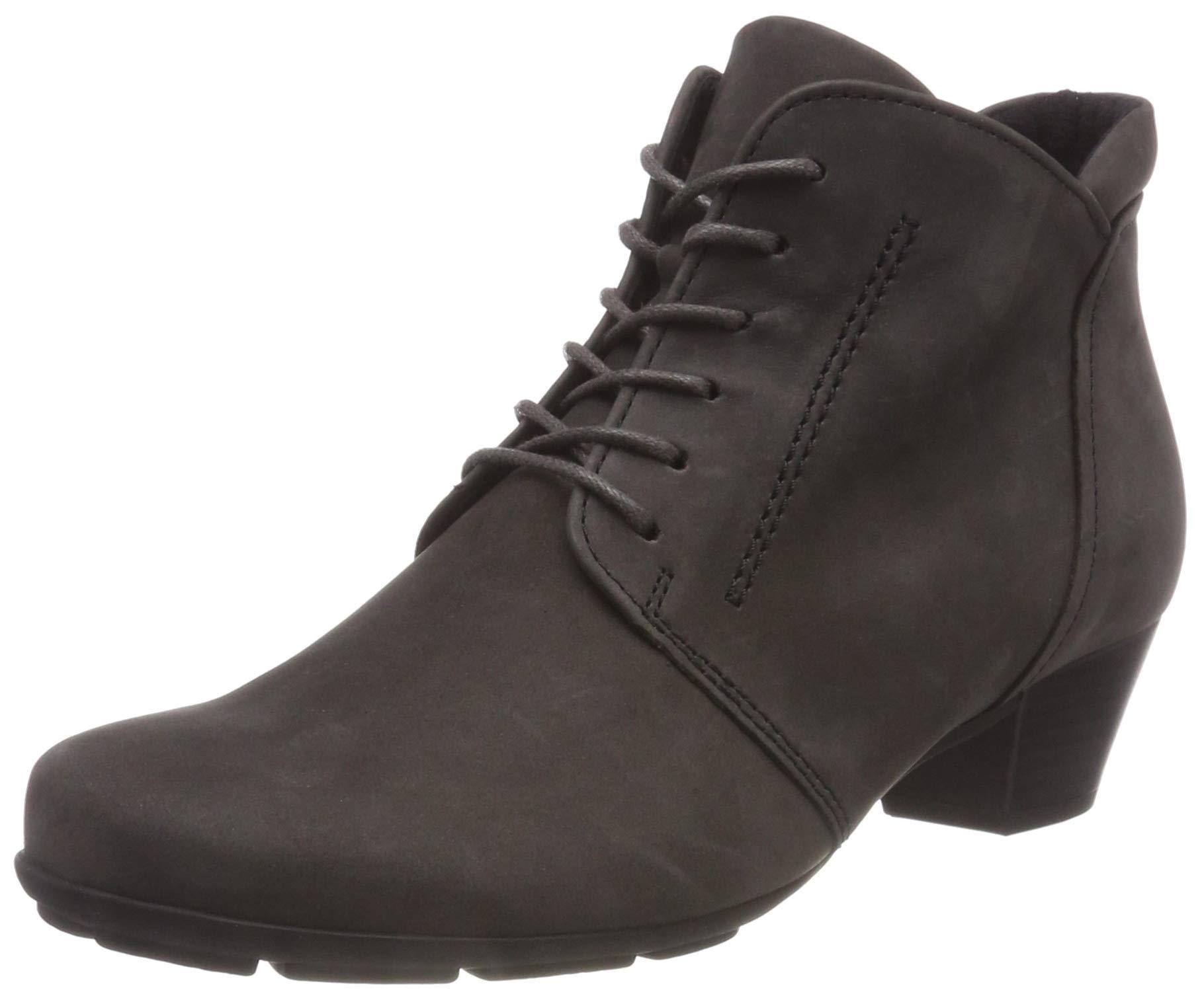 1936 Shoes BasicBotines Eu Gabor FemmeGrisanthrazit OXiTPkZu