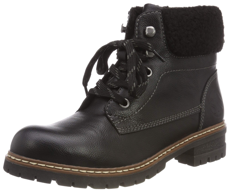 Comb FemmeNoirblack Eu S oliver Boots 9838 5 26218Desert 5 Lc35qS4ARj