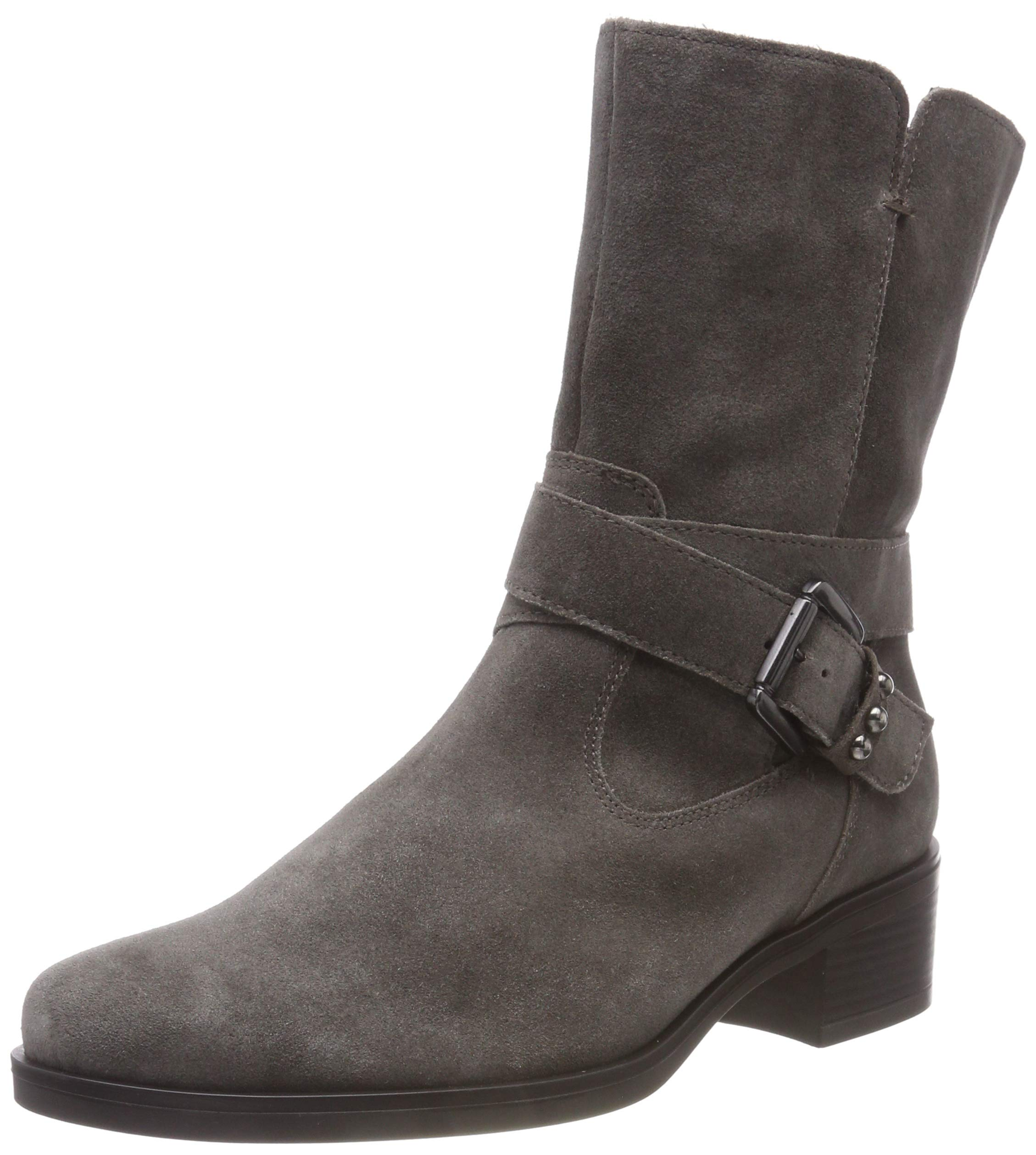 1239 Gabor Hautes FemmeMarronwallaby Shoes BasicBottes Eu IeDHEY29bW