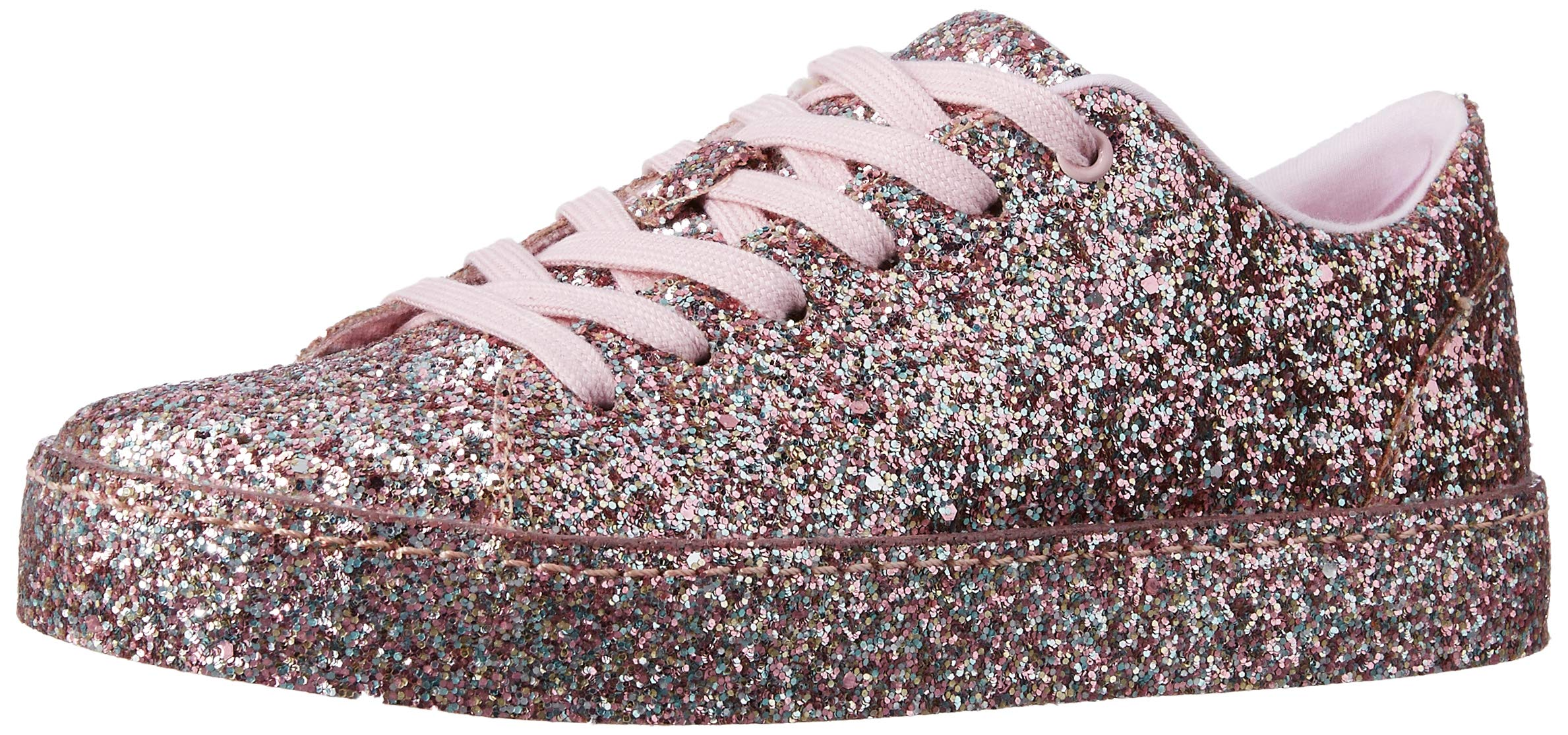 Aldo Eu Basses EtiliviaSneakers Pink38 FemmeRoseparfait TF3u1JlKc