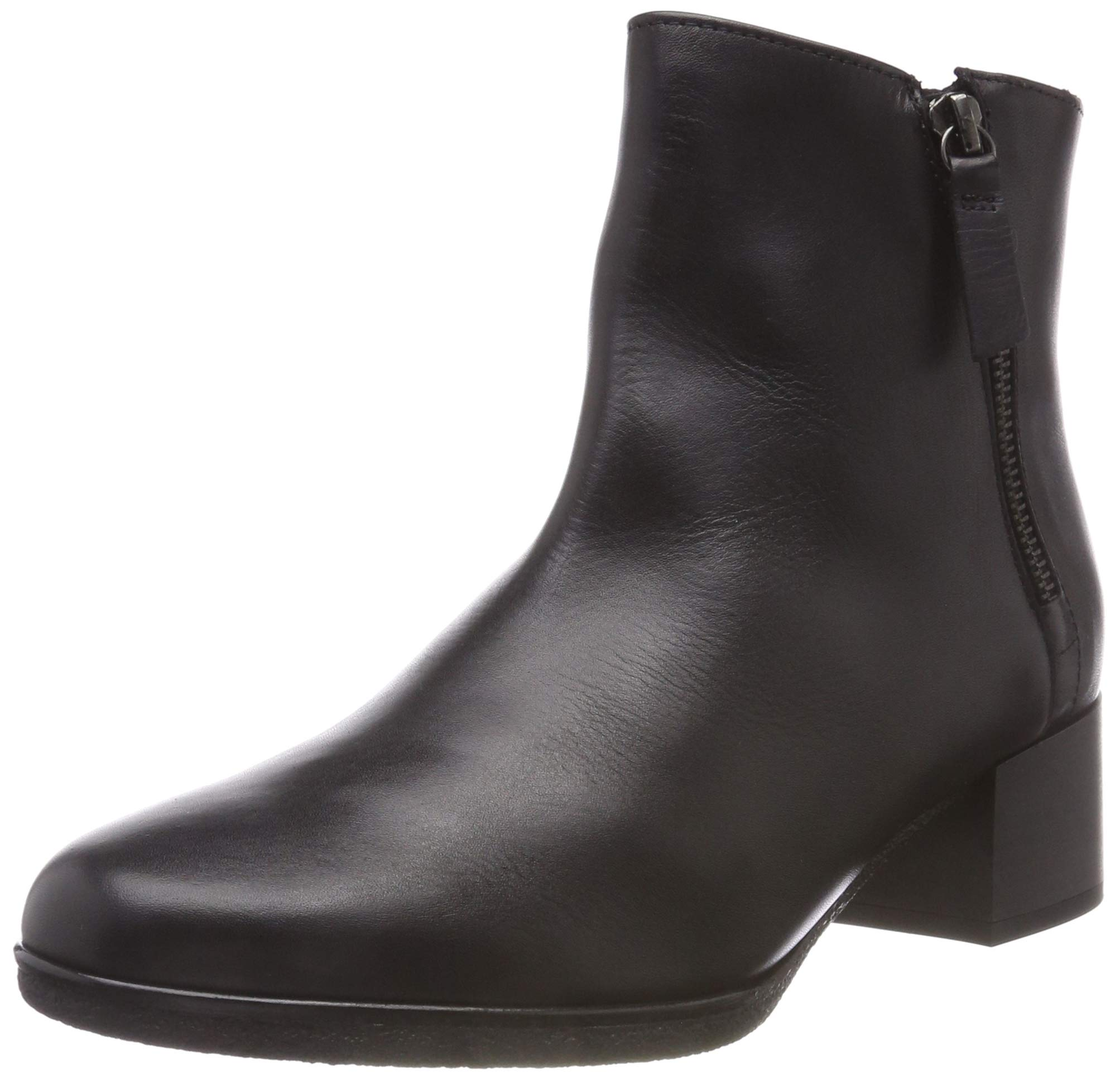 Eu FemmeNoirschwarzmicro5737 5 Gabor Shoes Comfort SportBotines 6Yfybv7g