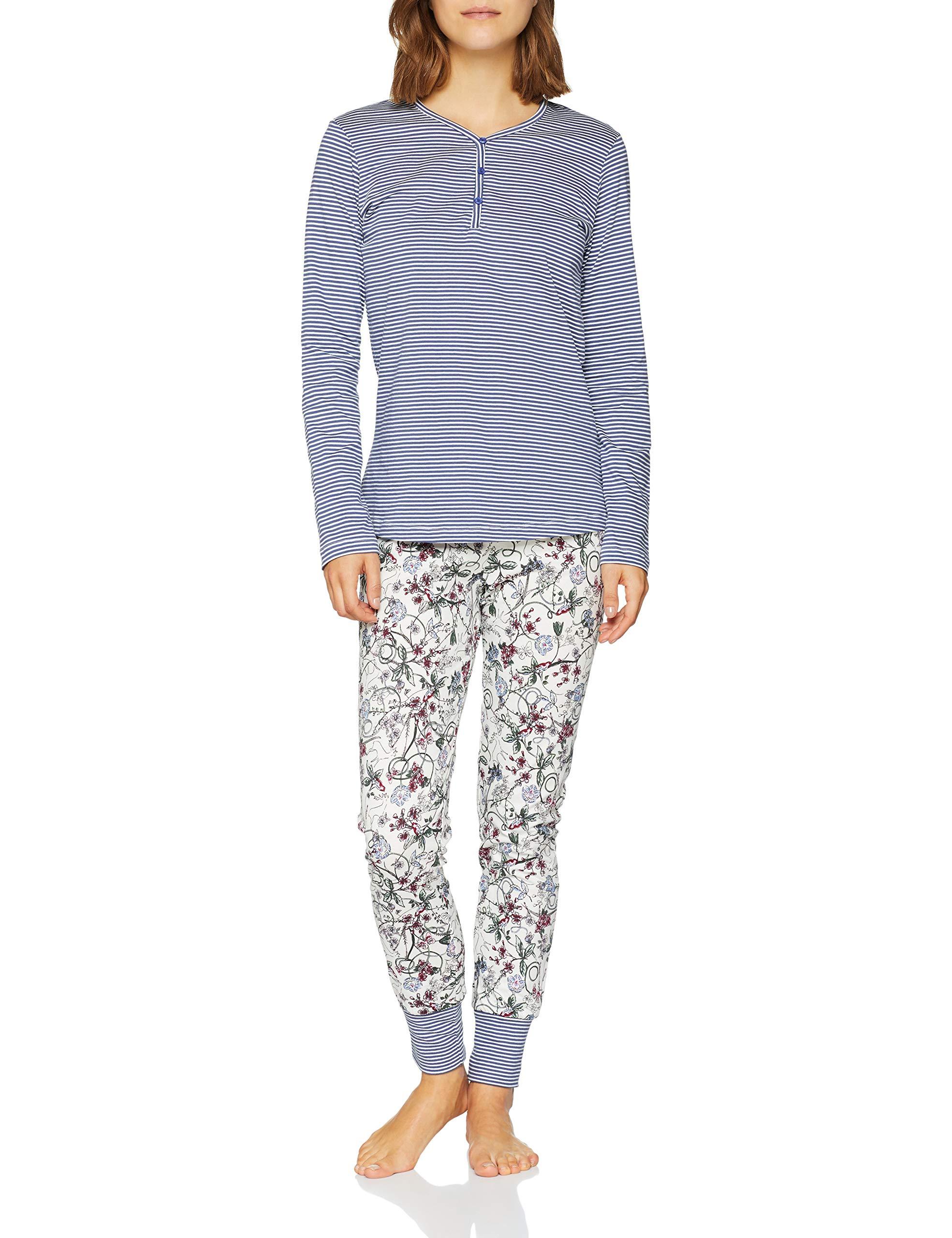11040taille Esprit EnsembleBlancoff Fabricant38Femme White Nw Pyjama Cas 6vfgmY7yIb