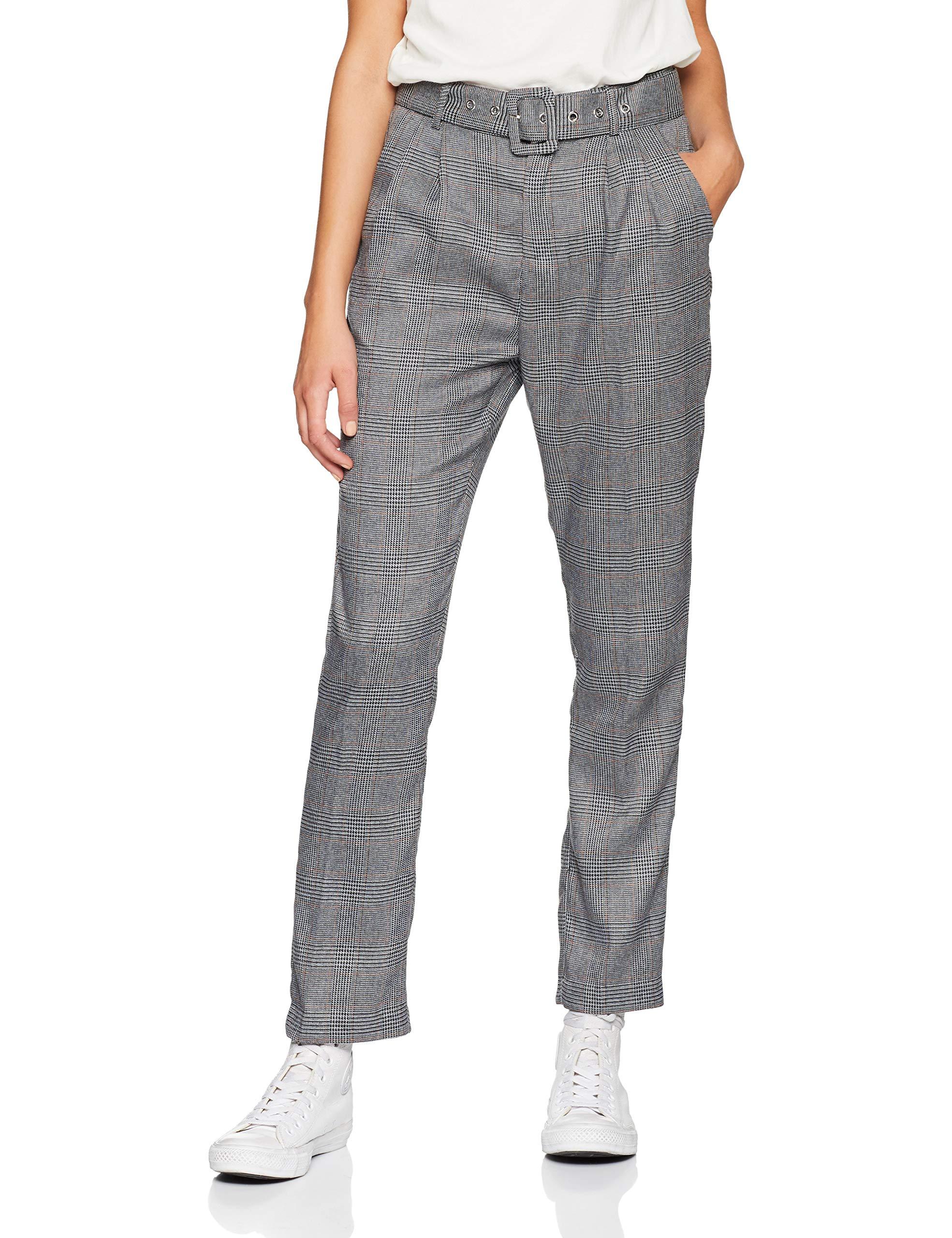 Rinda Femme Sparkz Tailleur Pants pantalonGreyasphalt 06438 rCBxoed