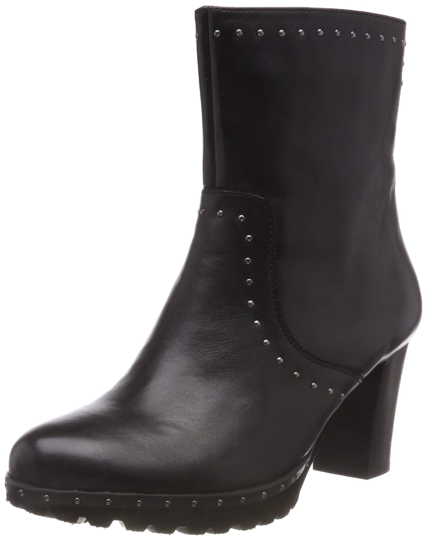 Gabor FemmeNoirschwarzmicro5738 Shoes SportBotines Eu Comfort nwONX80Pk