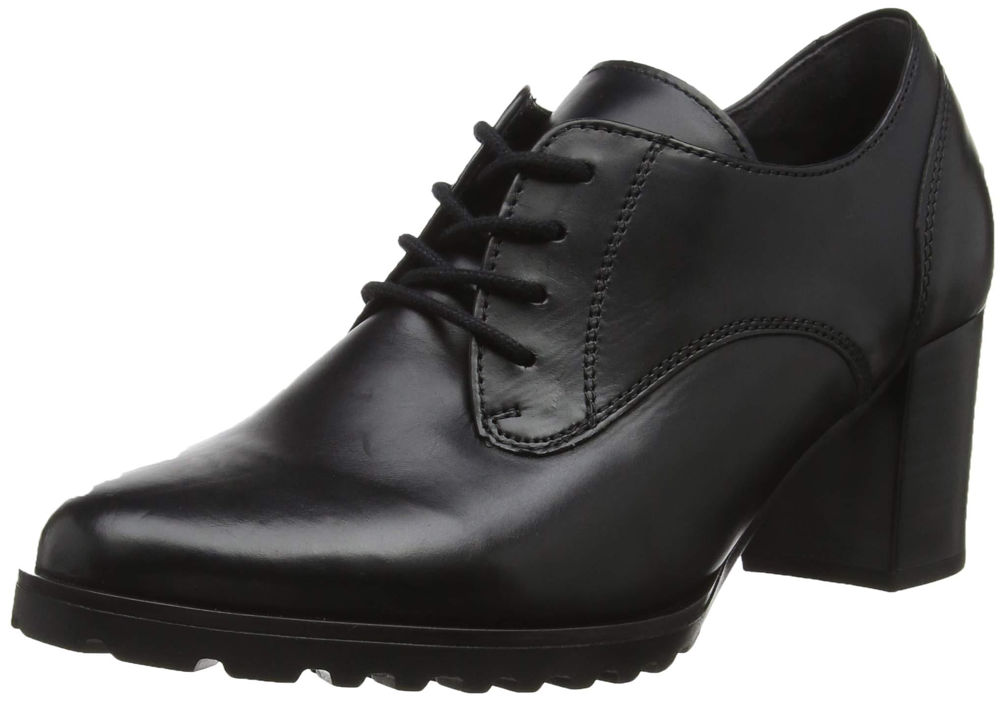 Eu FemmeNoirschwarz Shoes 2740 Gabor FashionEscarpins QdshtrC