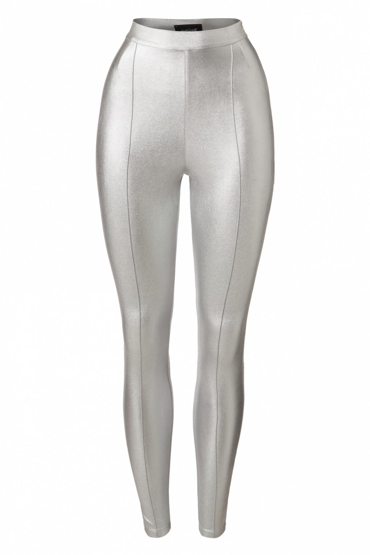 Années En Trousers Argent Clothing Collectif Lamé 60 Hayworth ymN08wvOnP