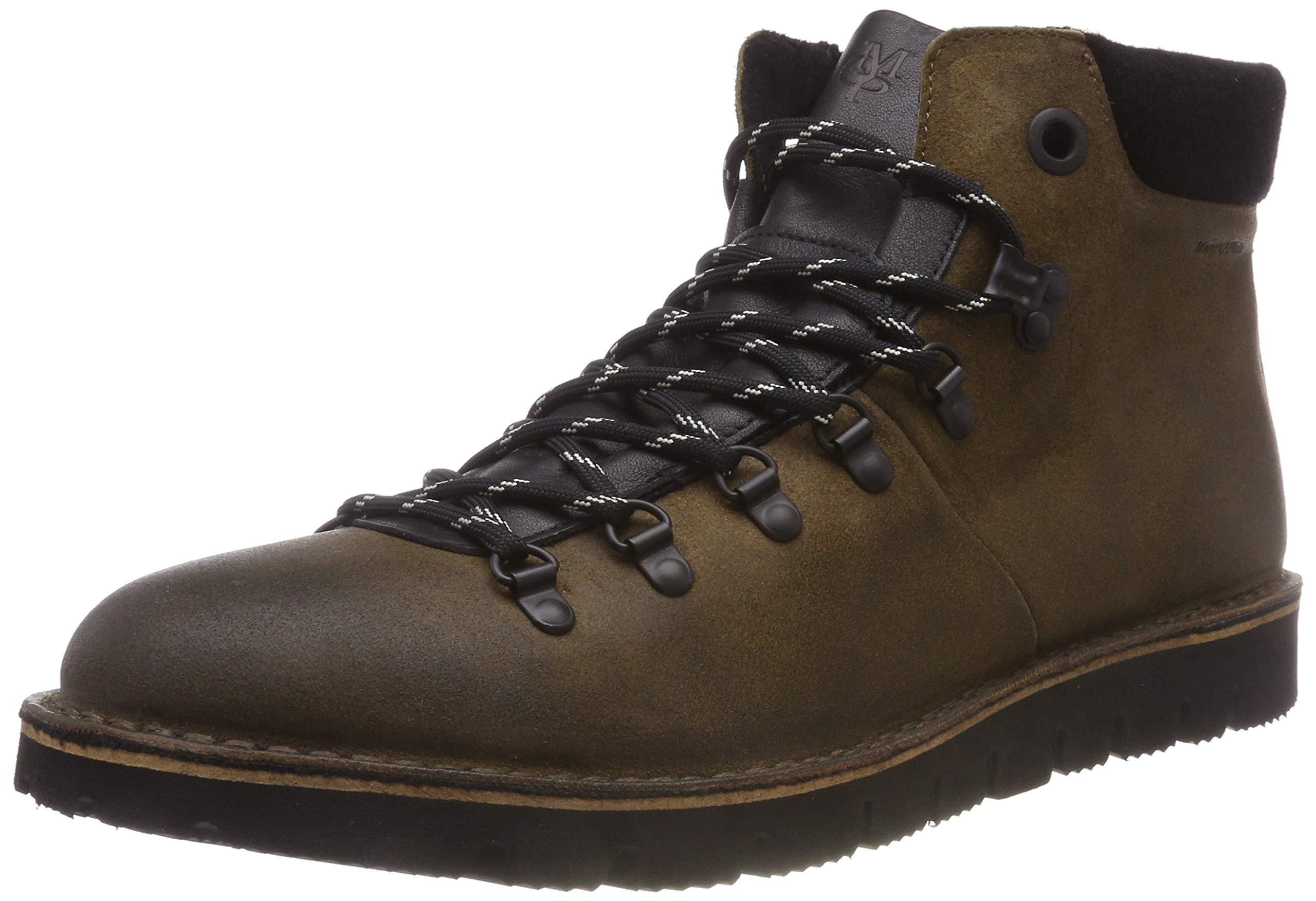 O'polo Chukka HommeMarronoliv Eu Boots Marc 41543 OZukPTXi