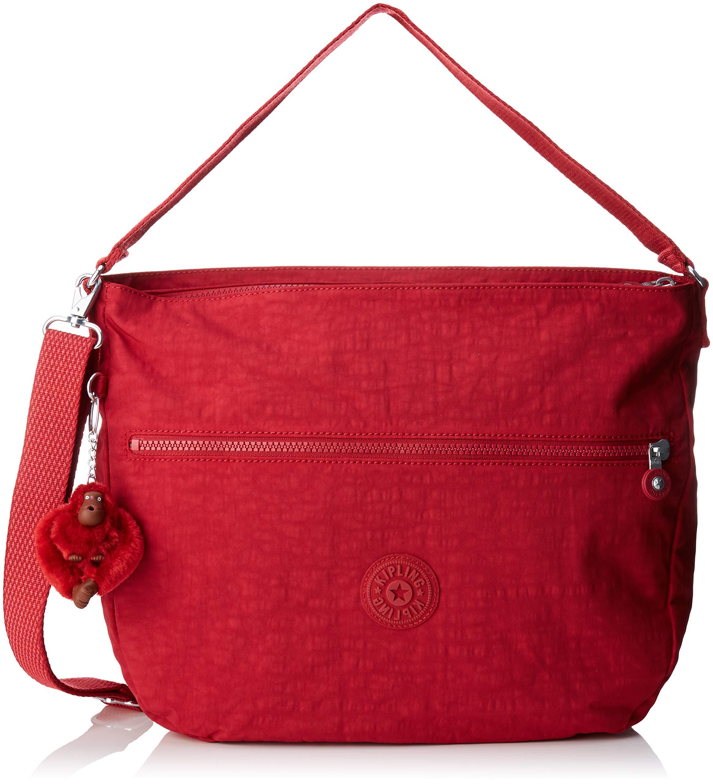 Portés Kipling H T Épaule Red X Cmb 5x37x31 FennaSacs C9 FemmeRougeradiant Nvn0Om8w