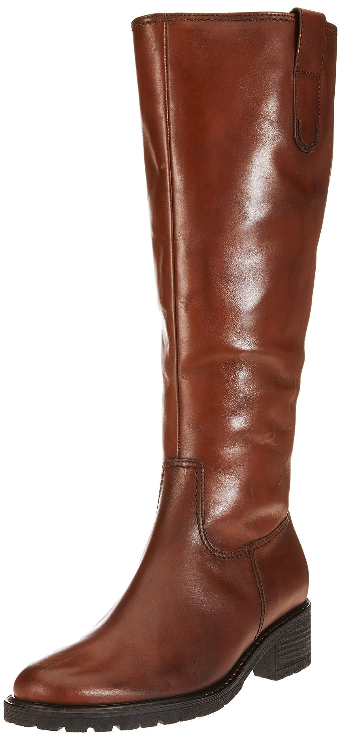 Gabor Hautes Comfort Eu BasicBottes Shoes FemmeMarronwhiskymel5237 y80wmNvnOP