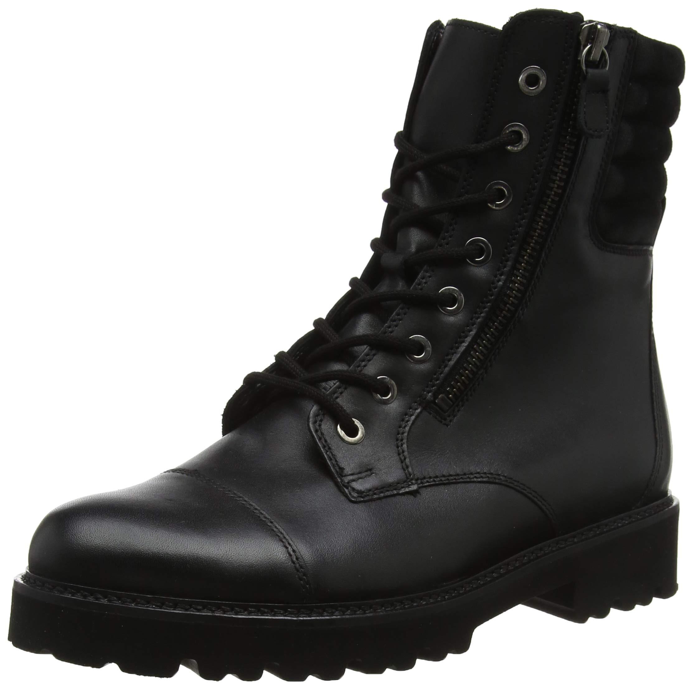Eu FashionBotines Shoes FemmeNoirschwarz Gabor 2739 I76ybgYfv