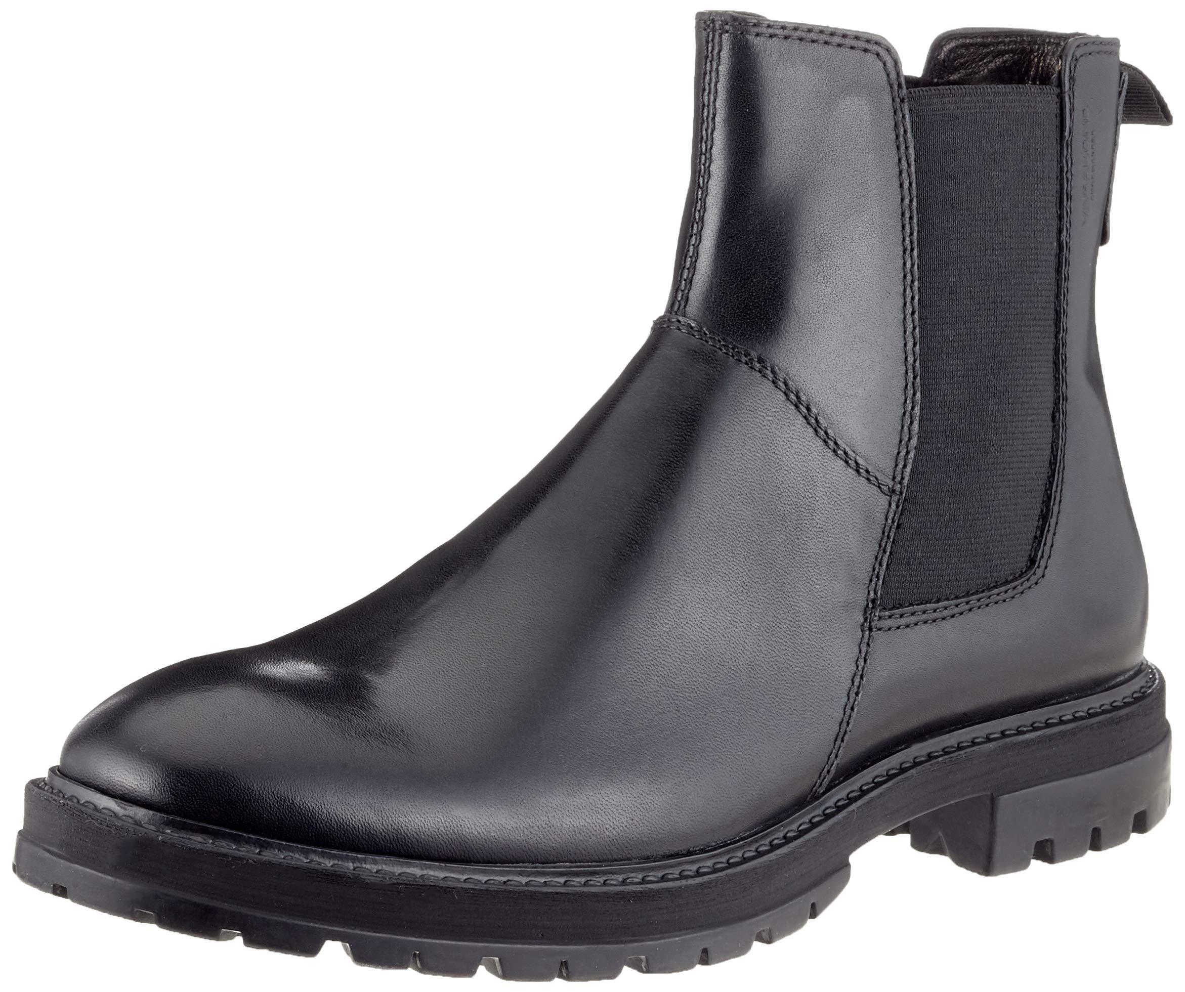 Boots 2043 Eu Vagabond JohnnyChelsea HommeNoirblack 6bgYyf7