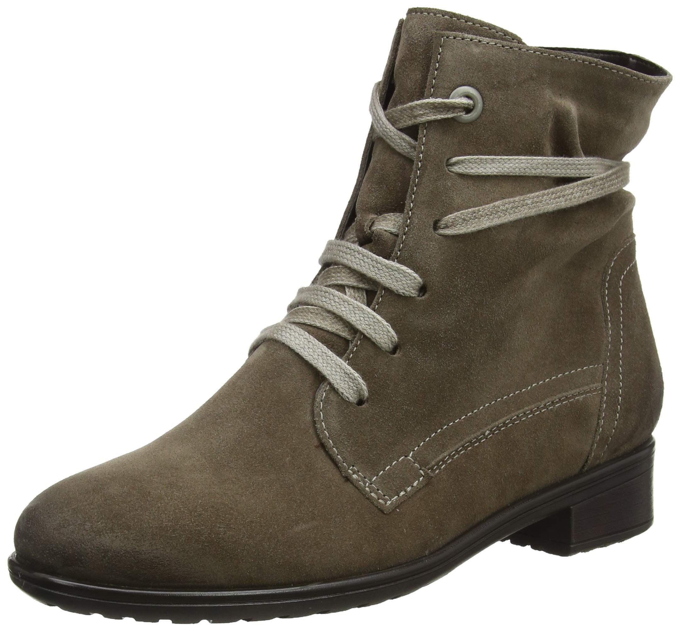 Boots Ara FemmeMarronteak Eu 6838 LiverpoolDesert 29WEHYDI