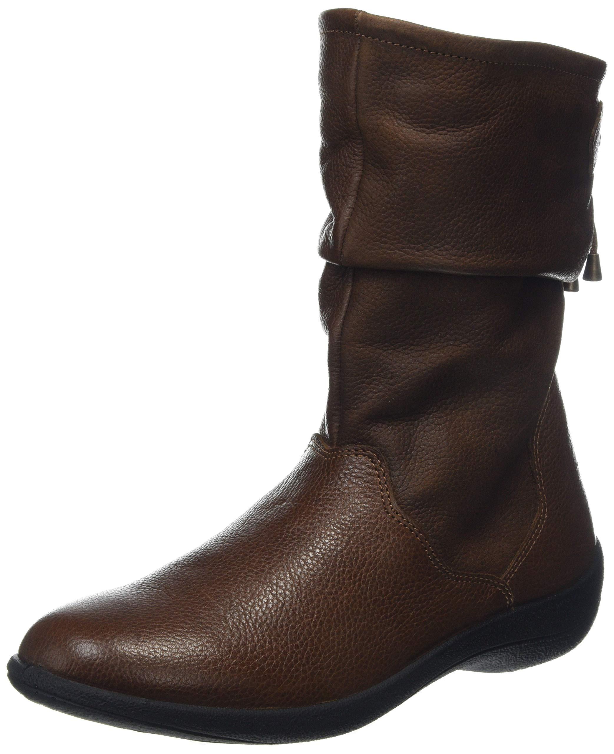 Padders Tan ReganChelsea FemmeMulticoloredark Eu Boots 8939 WIYEHD29