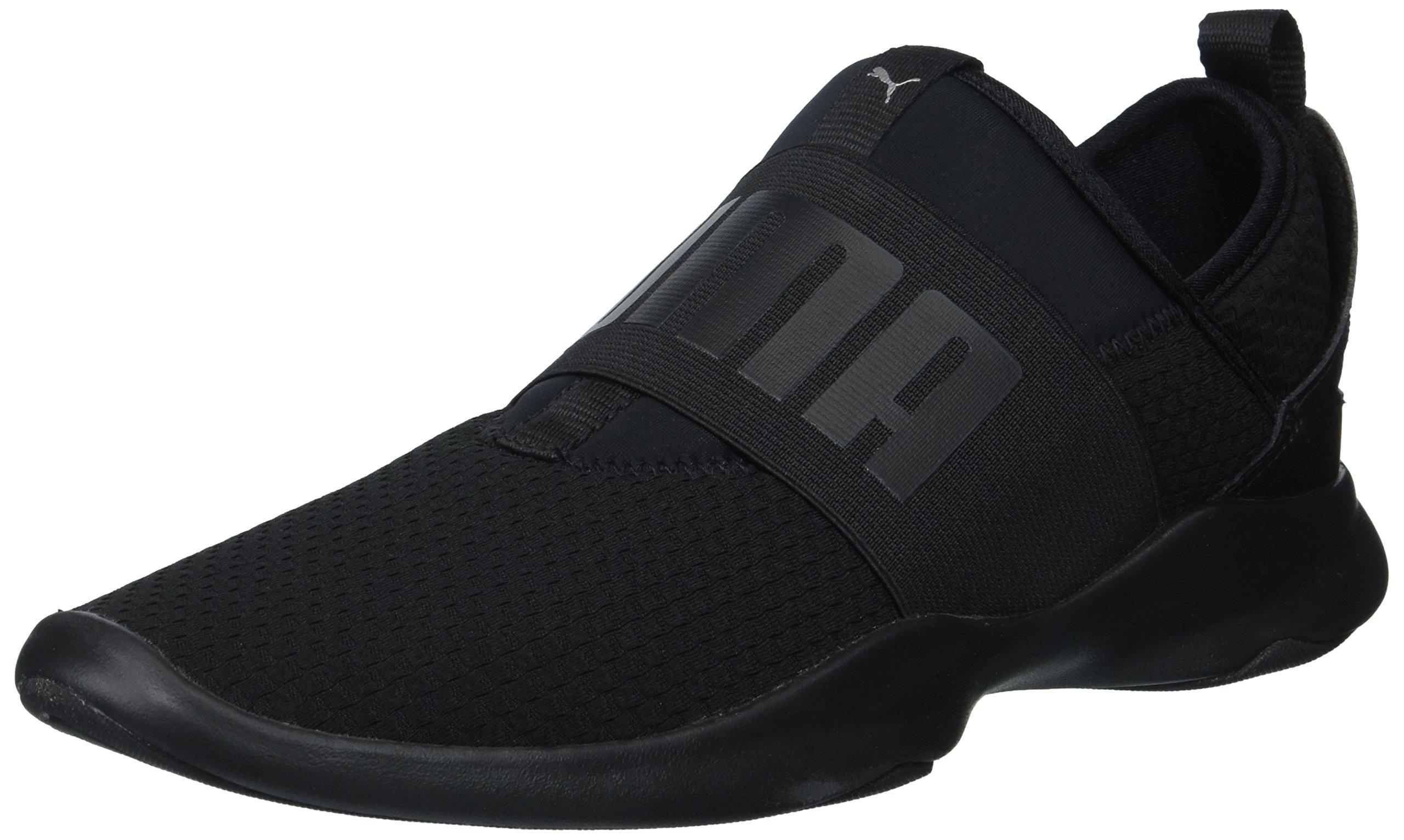 Puma Wns EpSneakers Eu Basses Black37 Dare FemmeNoir OPZuXki