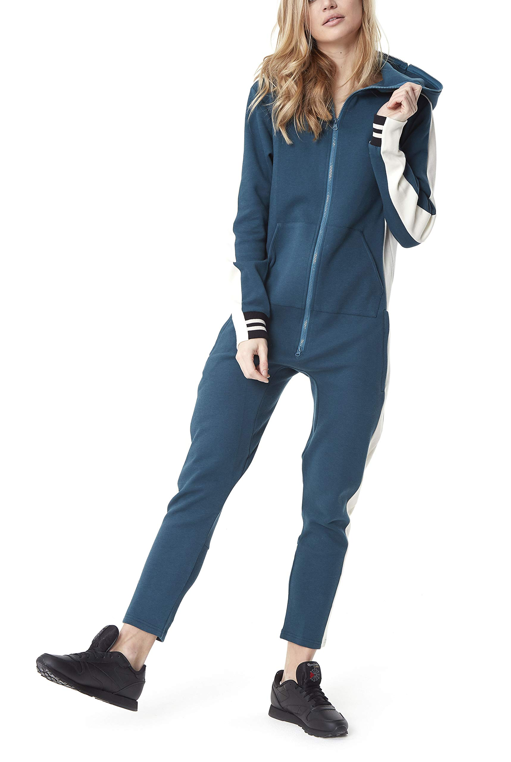 Rider Dark Unisex Onepiece Jumpsuit One Piece Femme CombinaisonVert GreenSmall v7YgyIbf6