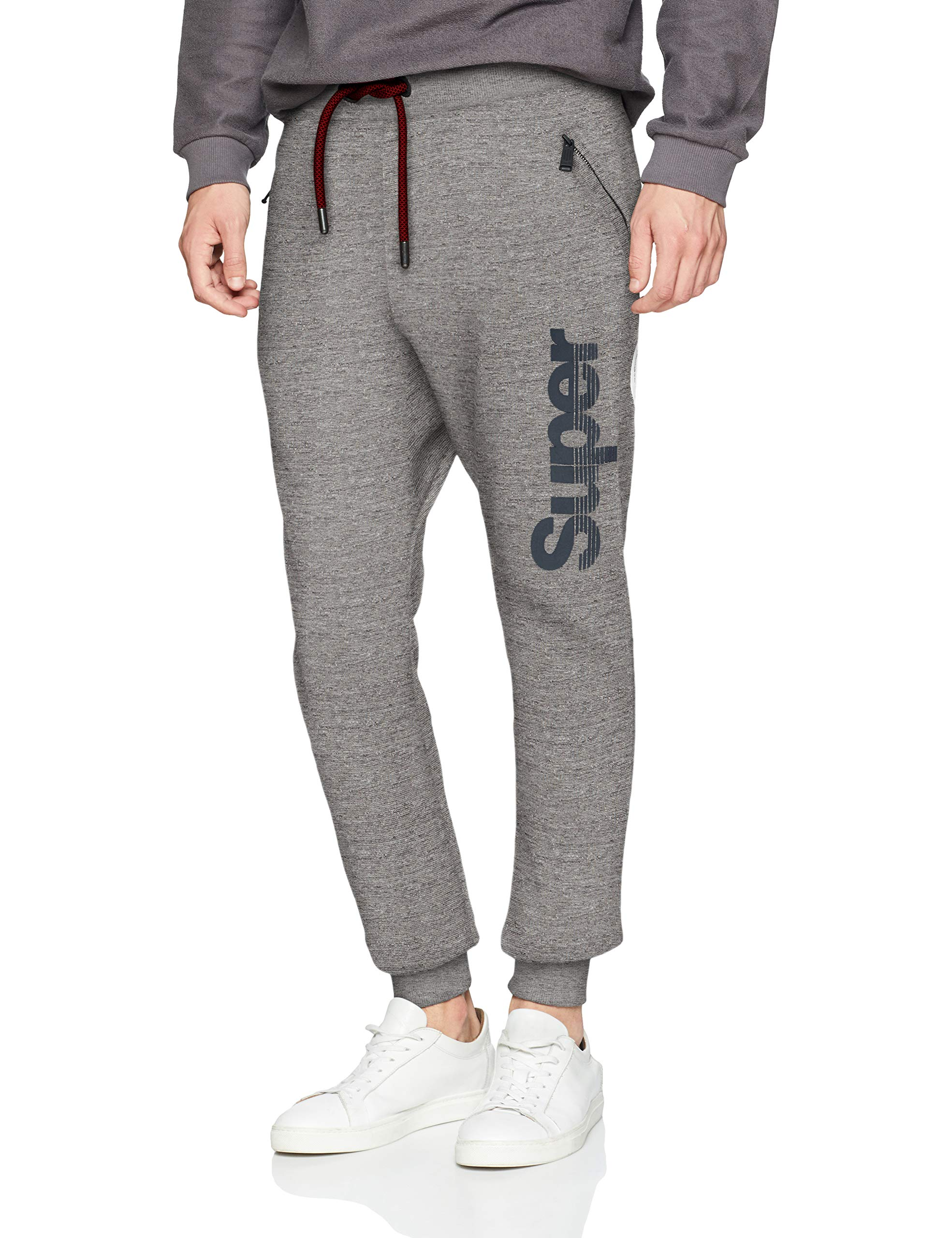 De Pantalon Grey Superdry Trial Angled Time Px142taille FabricantMediumHomme Jogger SportGrishammer Pkt Grit PwO80XNnZk
