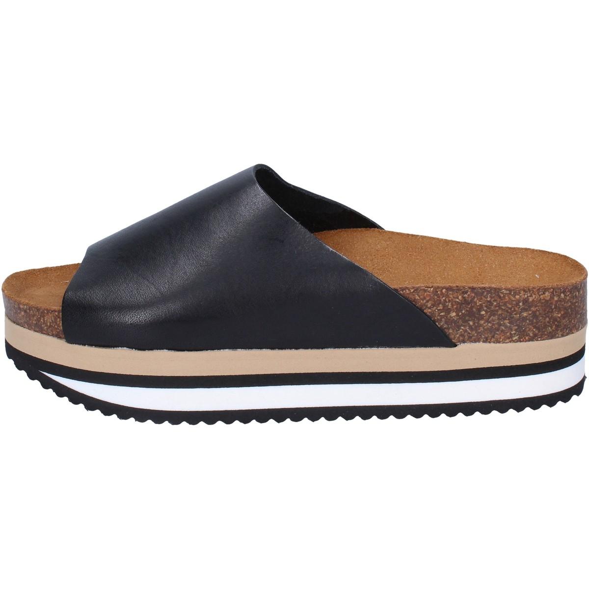 Sandales Cuir Ac603 Pro Ject Noir 5 CBtoshxQrd