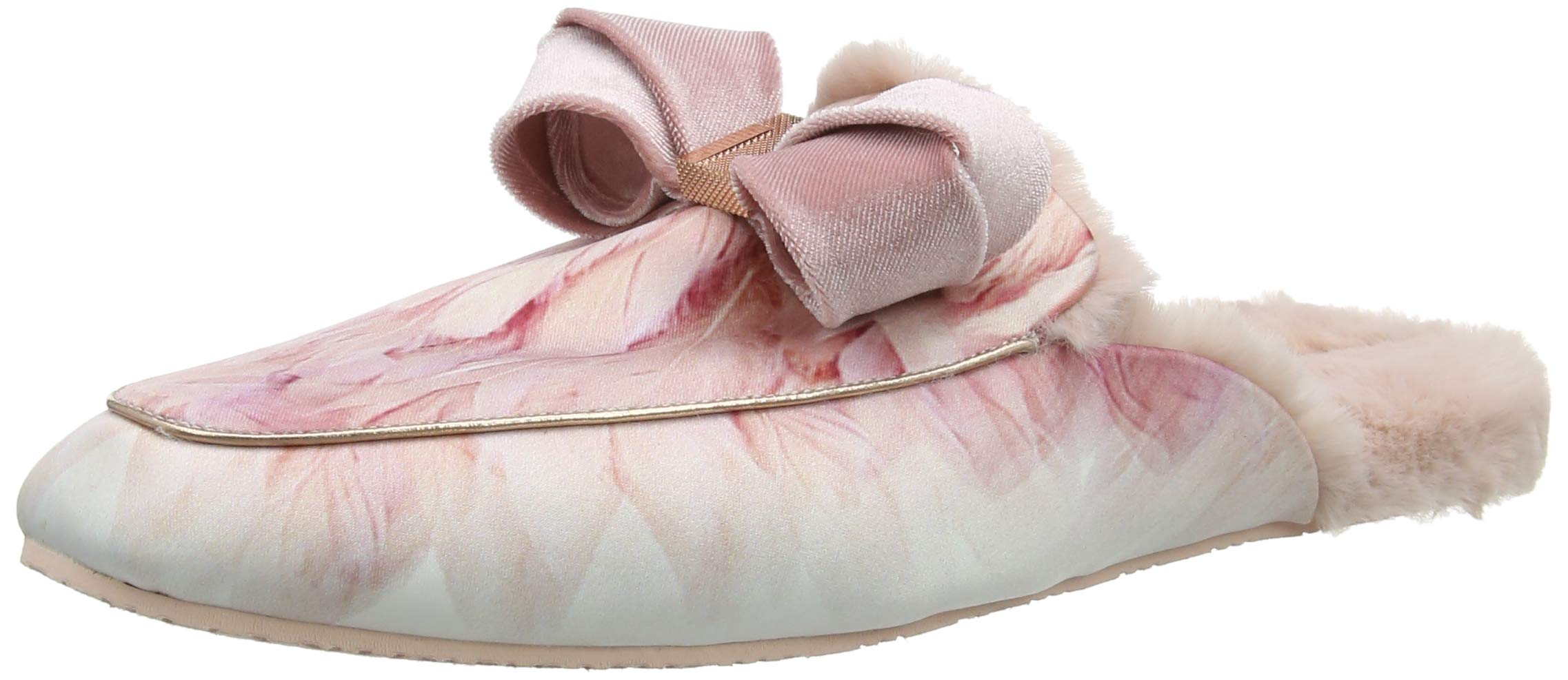Ted BhaybeChaussons Baker Fall37 Eu Ang Mules FemmeMulticoloreangel 7ybf6g
