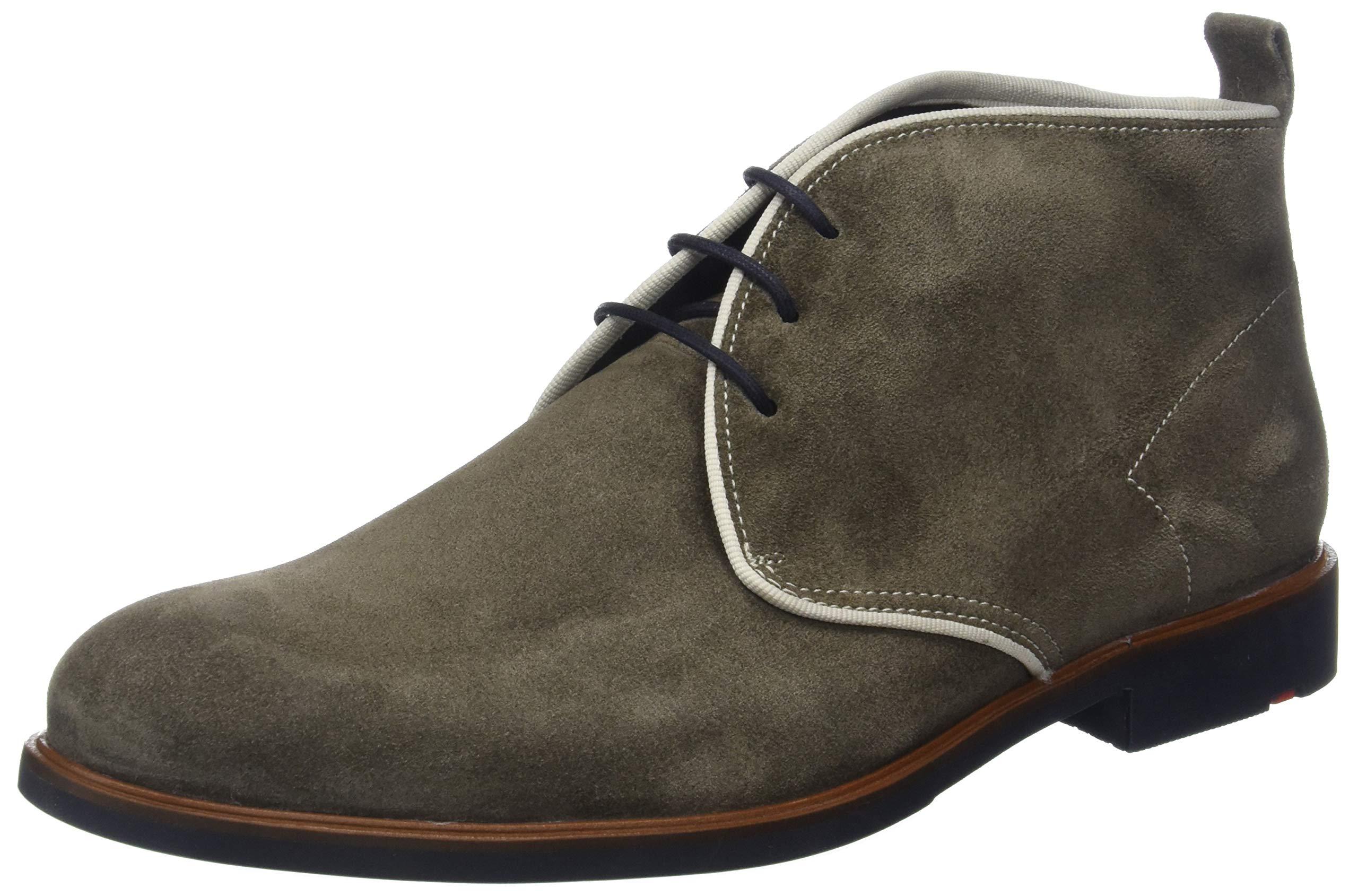 Boots HommeMarronbison Lloyd 345 GarrickDesert Eu CBeQrWodx
