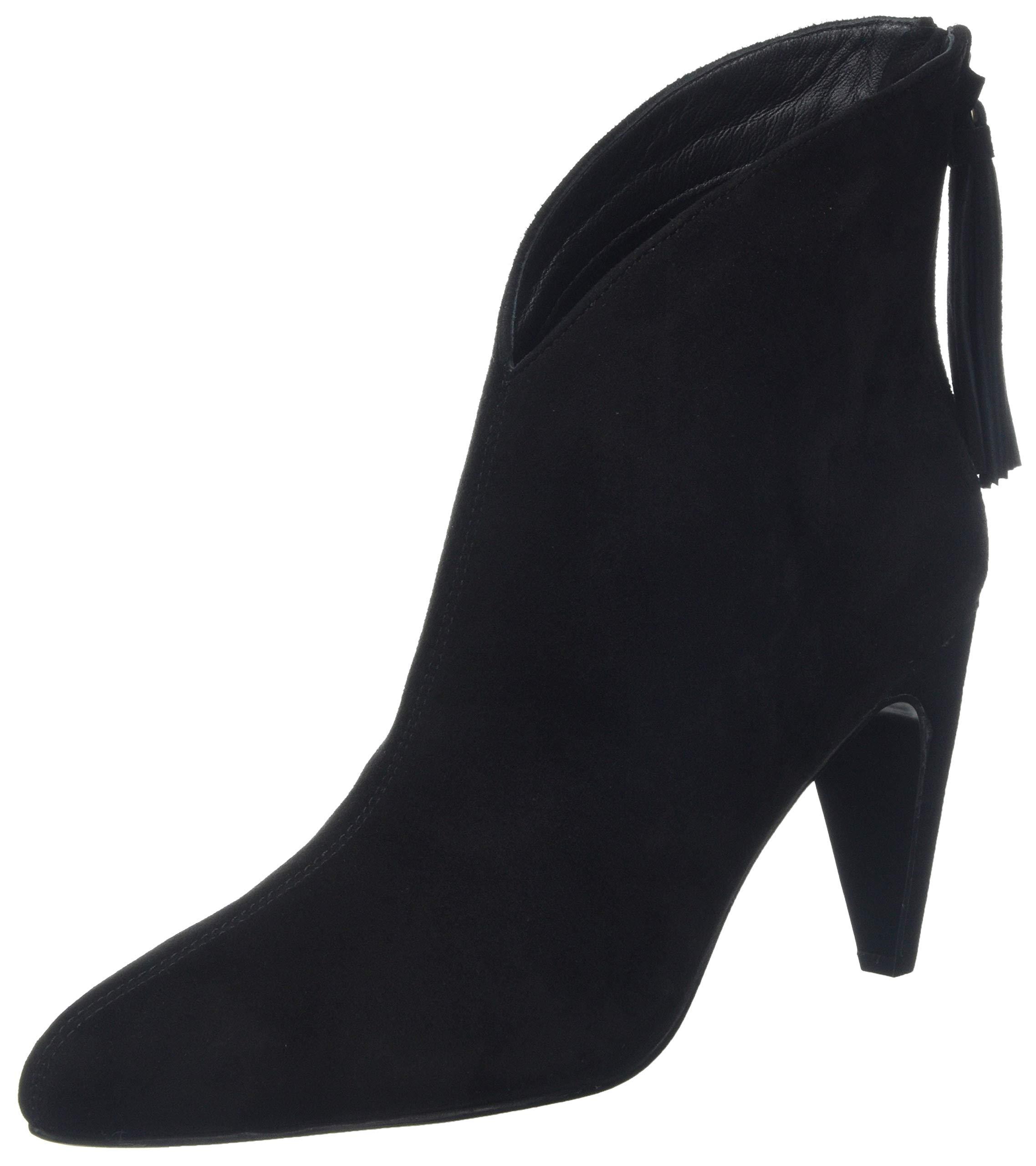 Classiques Eu Limited BootsBottes Tassel Millen Karen Ankle FemmeNoirblack 0139 Fashions N80wOnvm