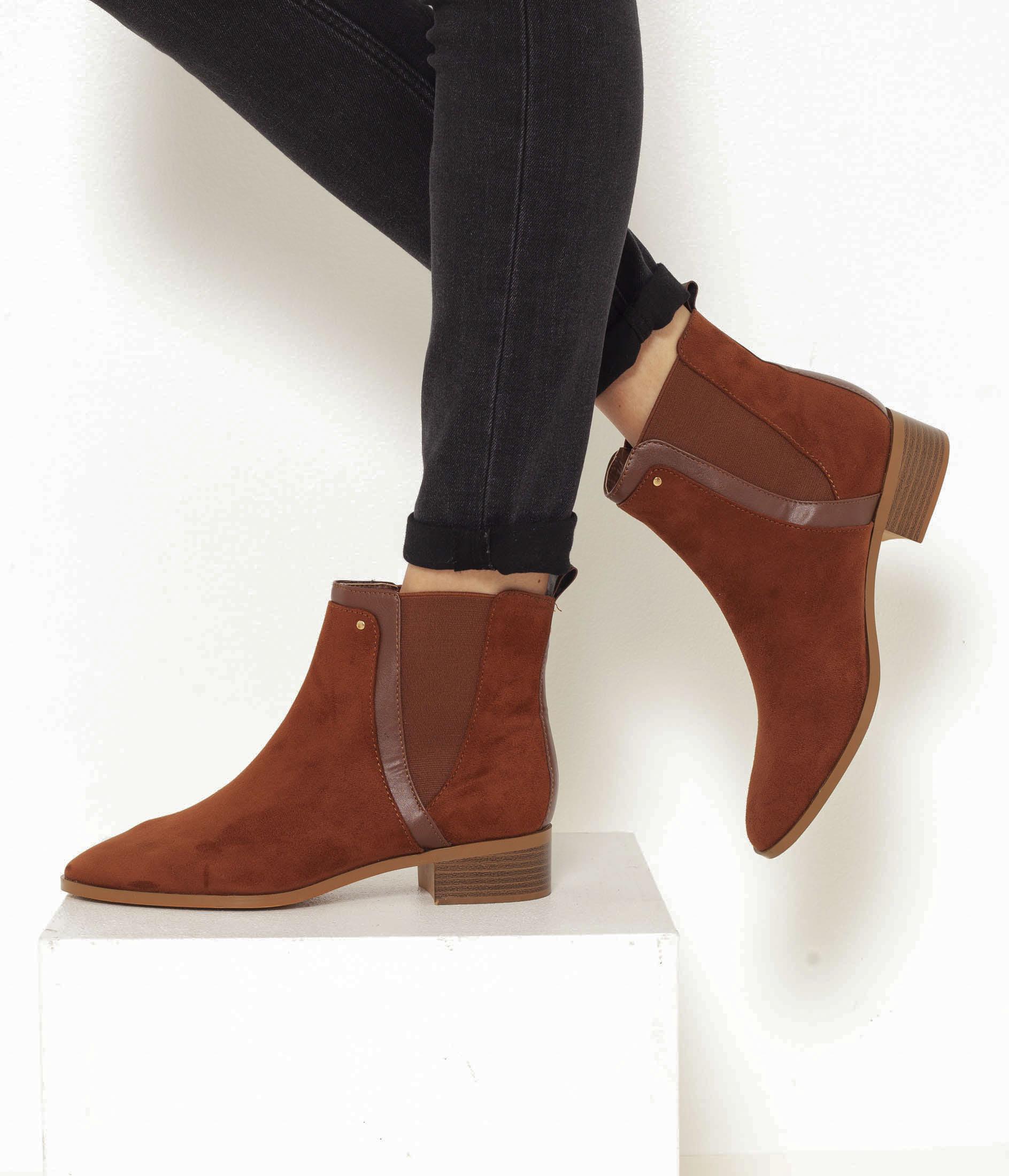 Camaïeu Femme Boots Femme Boots Camaïeu Chelsea Camaïeu Chelsea nPX0ZNwOk8