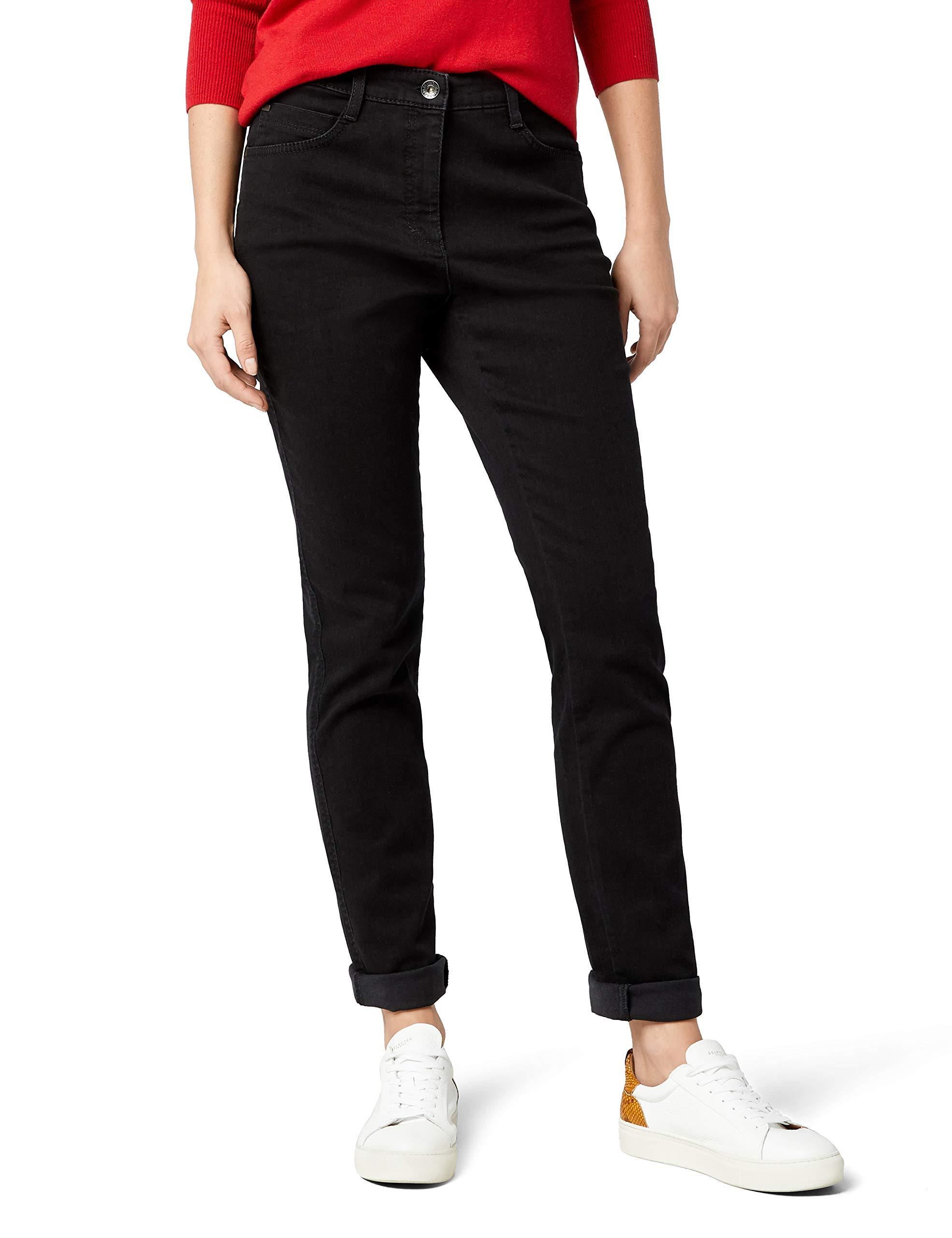 Femme 227 JeansNoir 30 Black amp;nbspw Brax 70 3000Mary schwarzclean amp;nbspl XwOkZiPuT