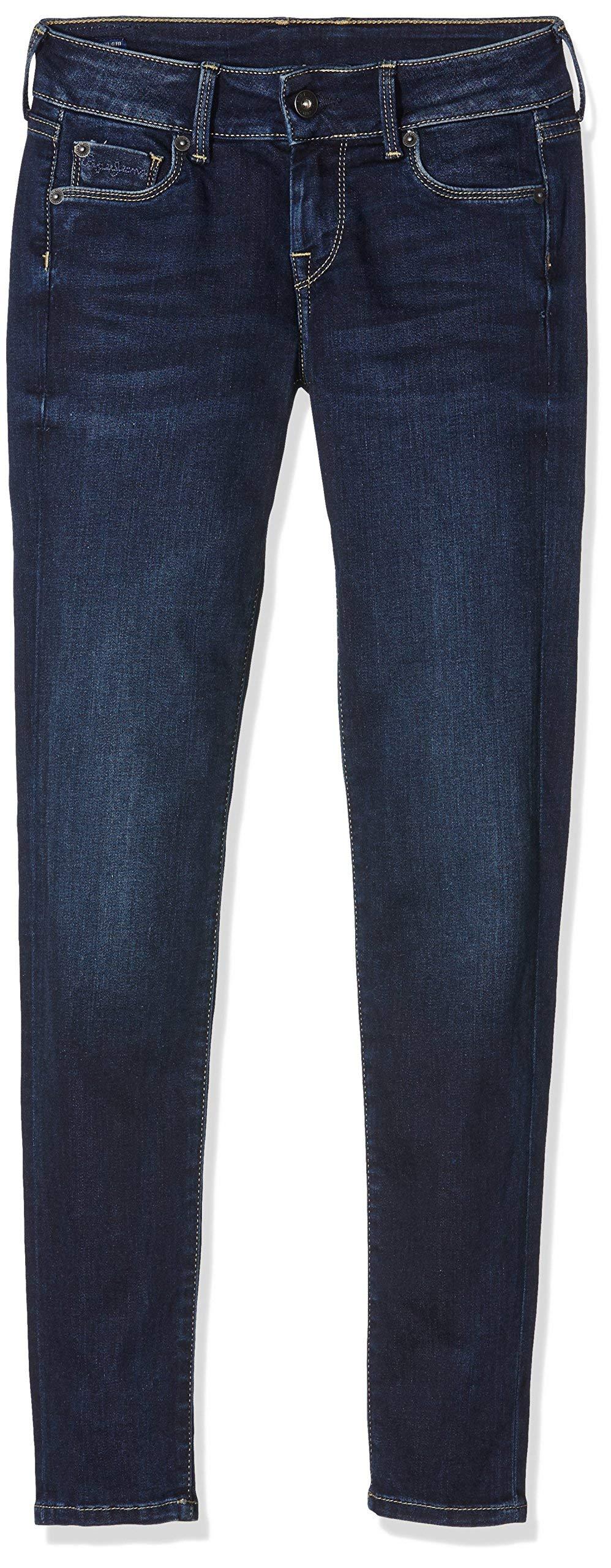 JeanDenim10oz Pepe Dark Soho Worn31w30l Femme Jeans Used Fc3u51TlKJ