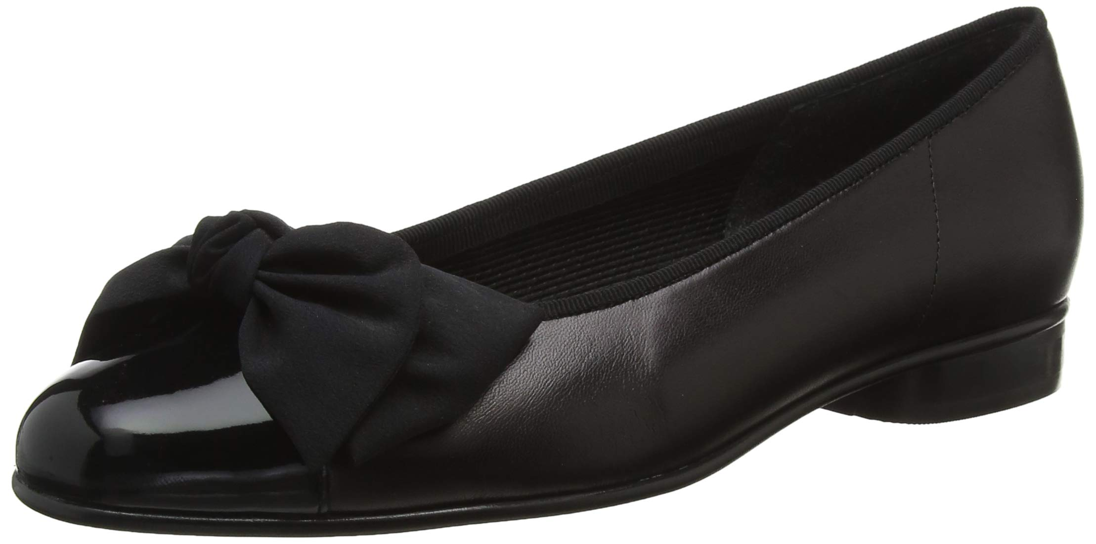 Gabor FemmeNoirblack Ballerines Eu Chaussures 3741 DHIE29