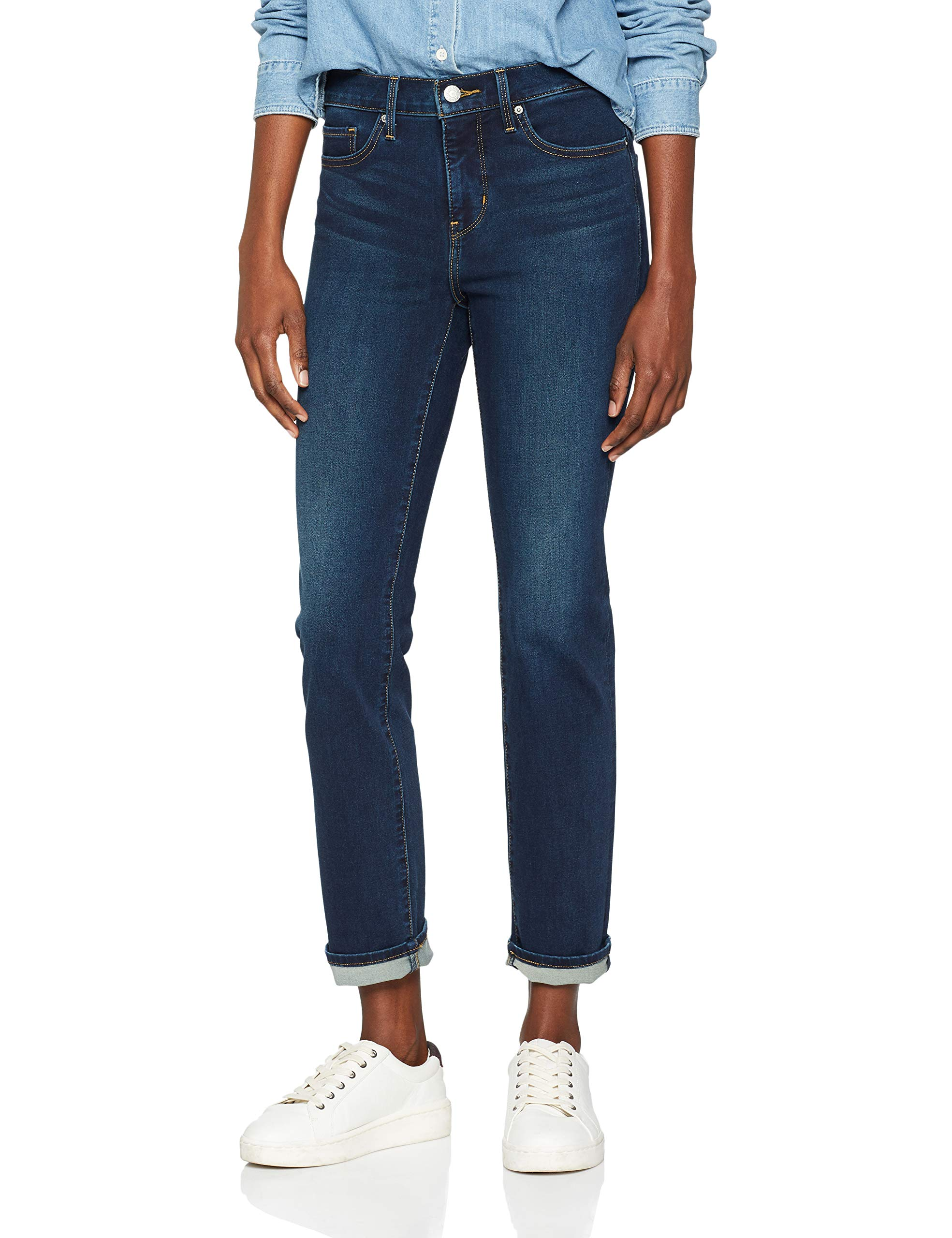 Destiny 32Femme JeanBleudate 0091W29 Slim 312 l32taille Shaping Fabricant29 Levi's With 2IEDH9W