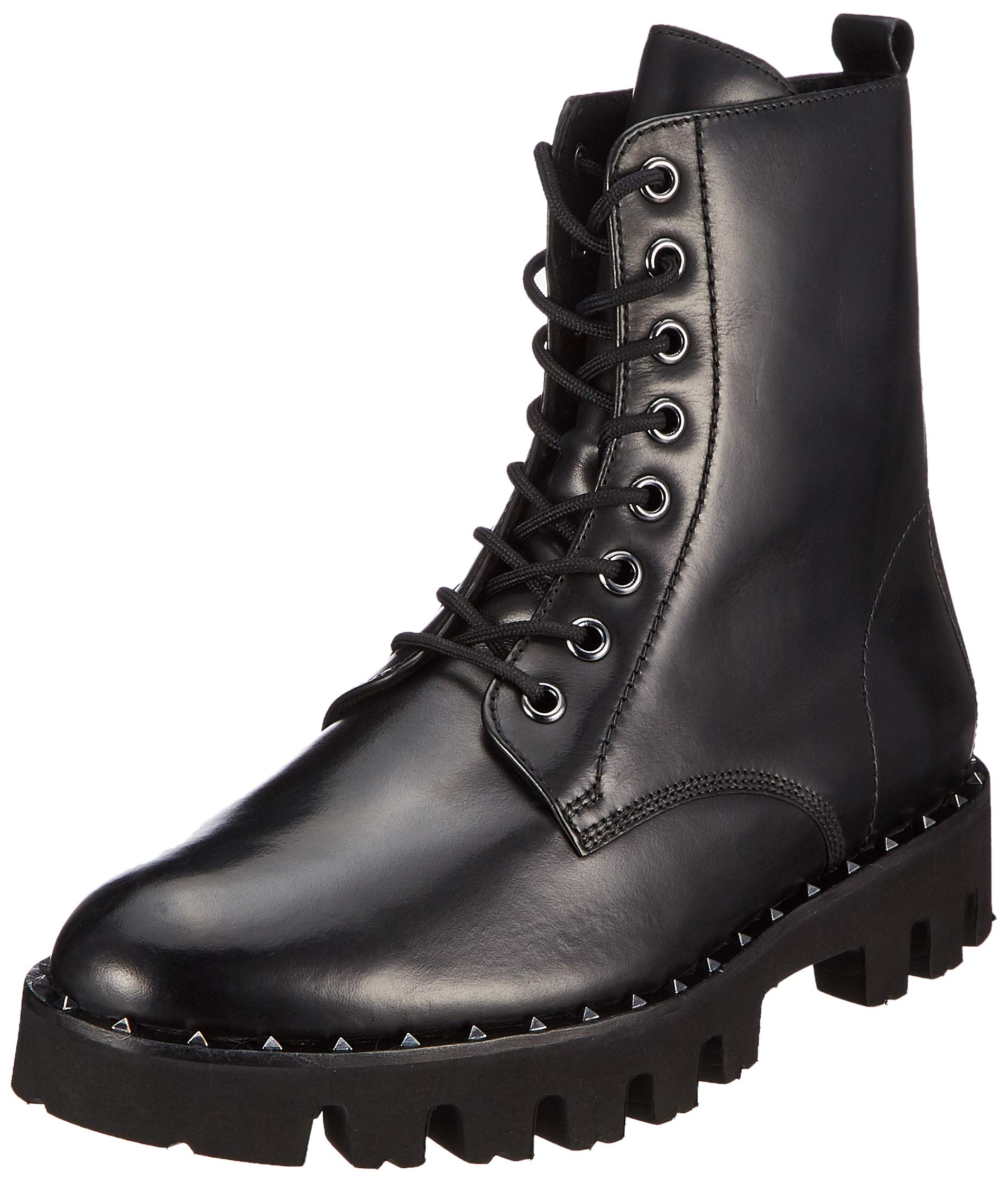 Högl 010039 Eu FemmeNoirschwarz HikerRangers Boots gbf6Yyv7