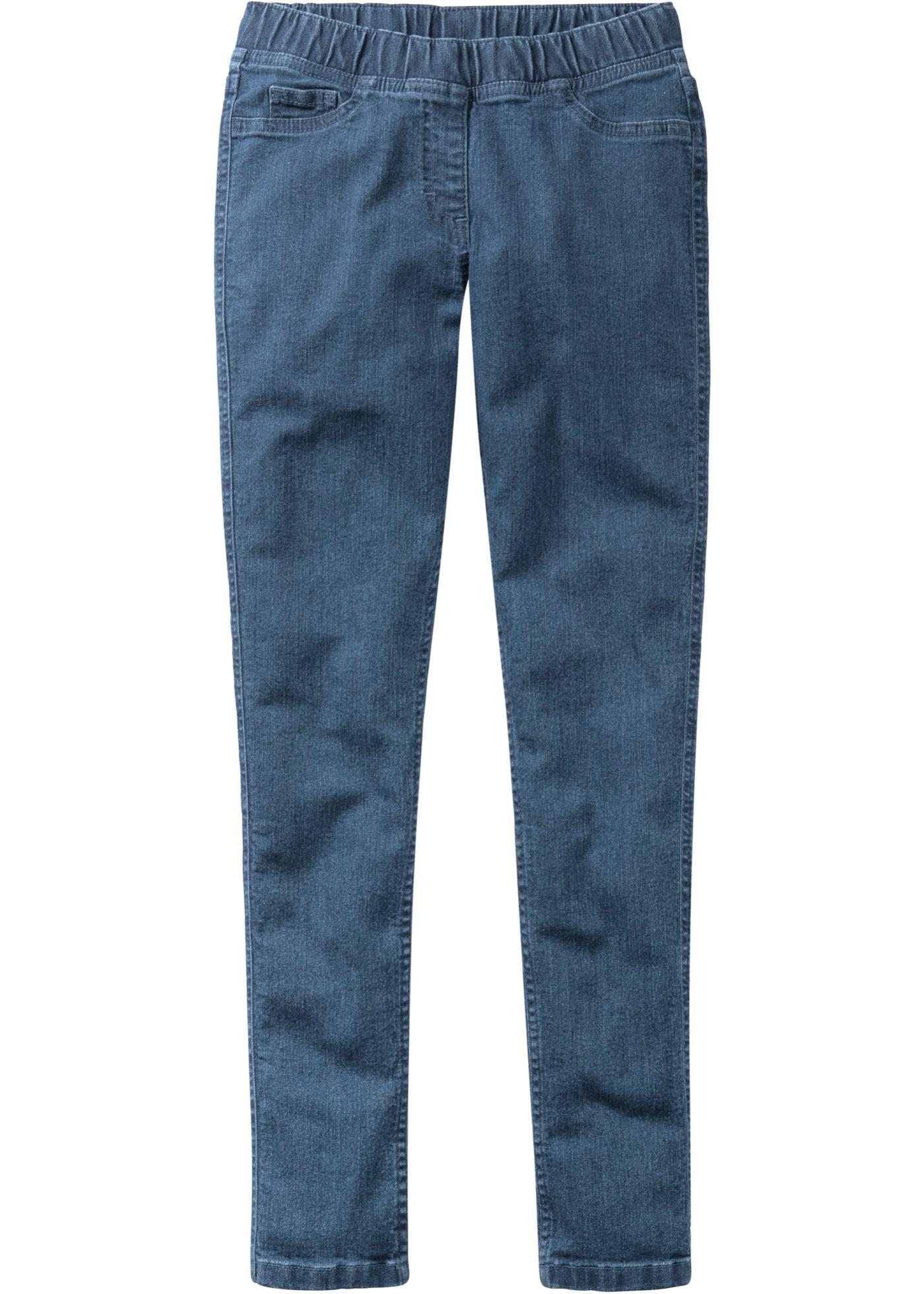 Bleu John Pour Enfant BonprixJegging Baner Jeanswear 92 182 3c4jARL5q