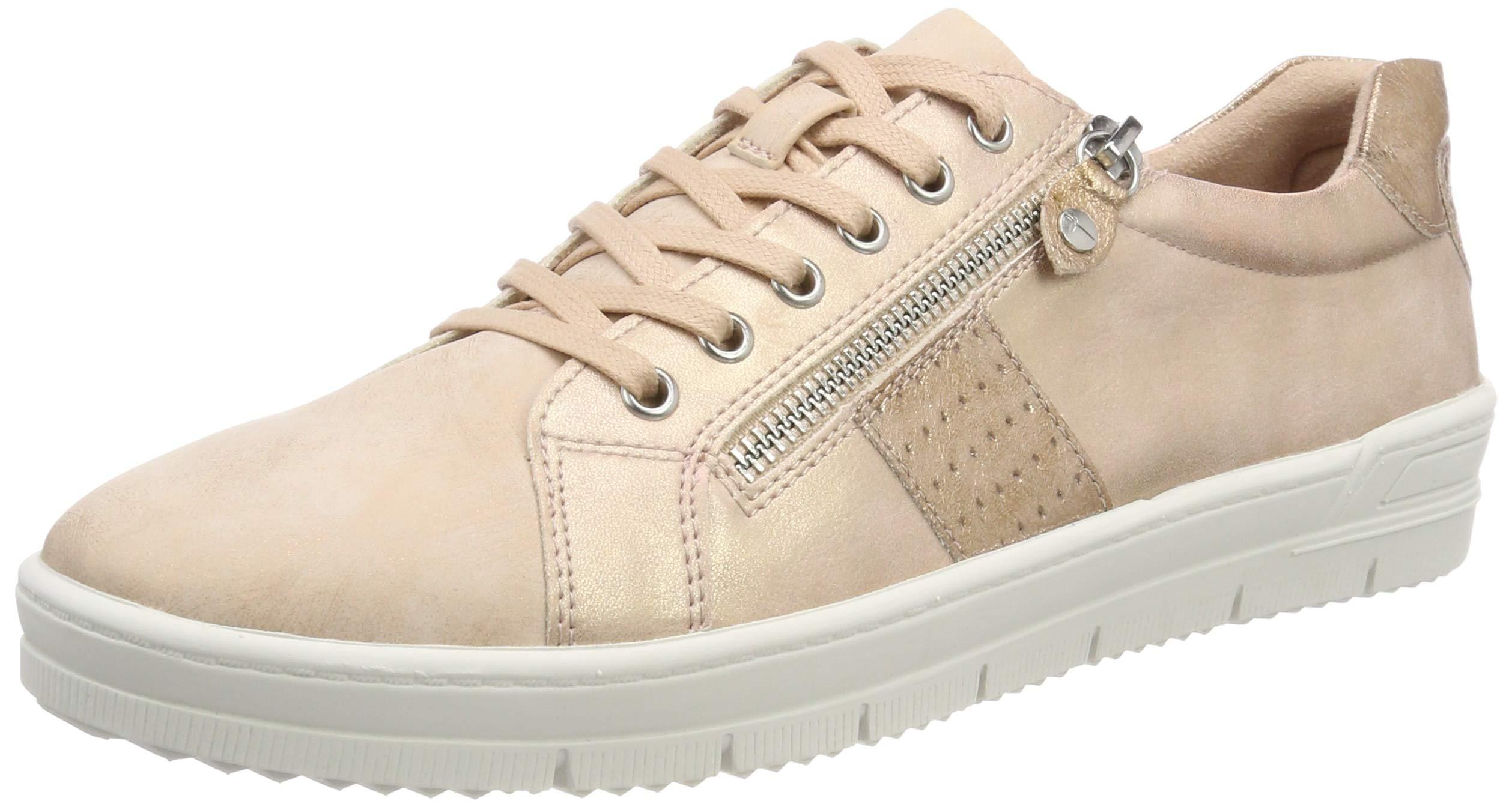 1 Eu 1 Basses Femmerose Tamaris 23605 22Sneakers 59639 Comb 4RL5Aj