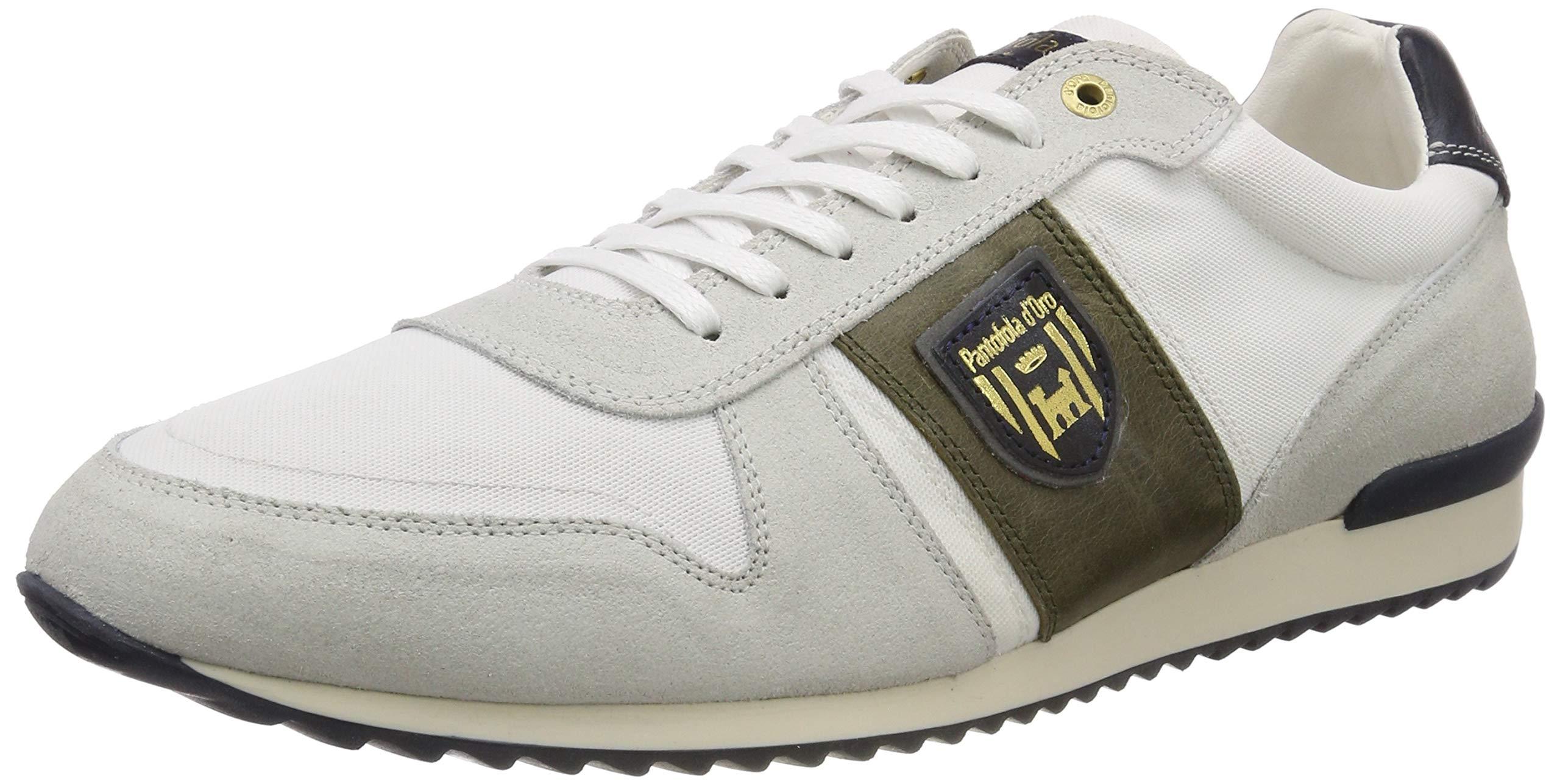 HommeBlancbright Nb Umito Uomo LowSneakers Eu White1fg44 D'oro Pantofola Basses q3jRLc4S5A