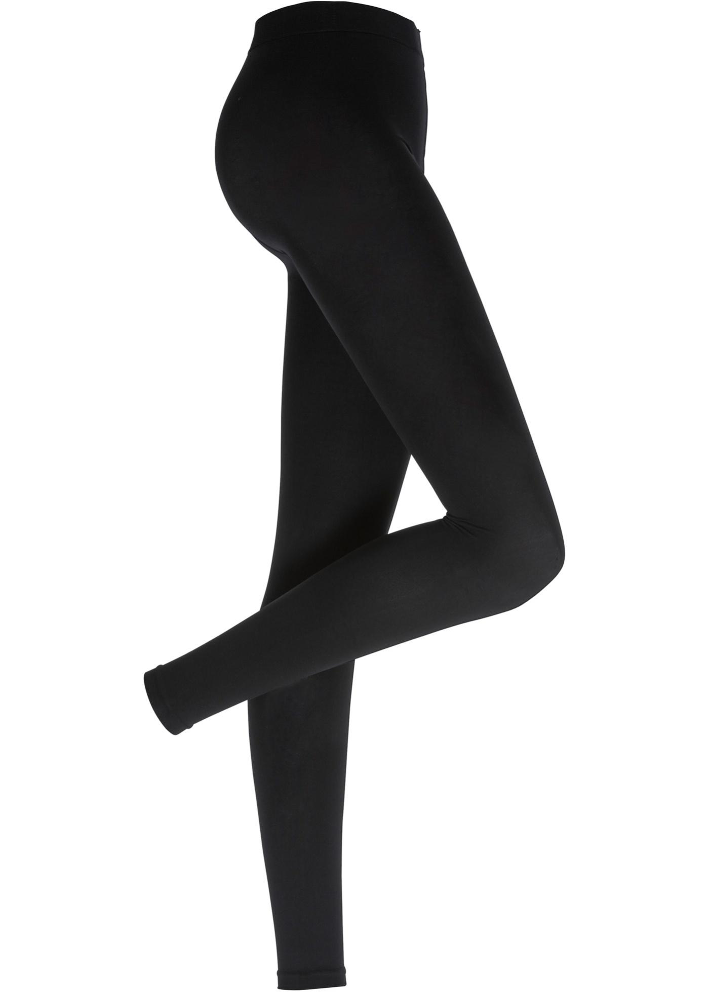 Opaque Pour Noir Femme CollectionLegging Bpc Bonprix 100den 7f6gyYb