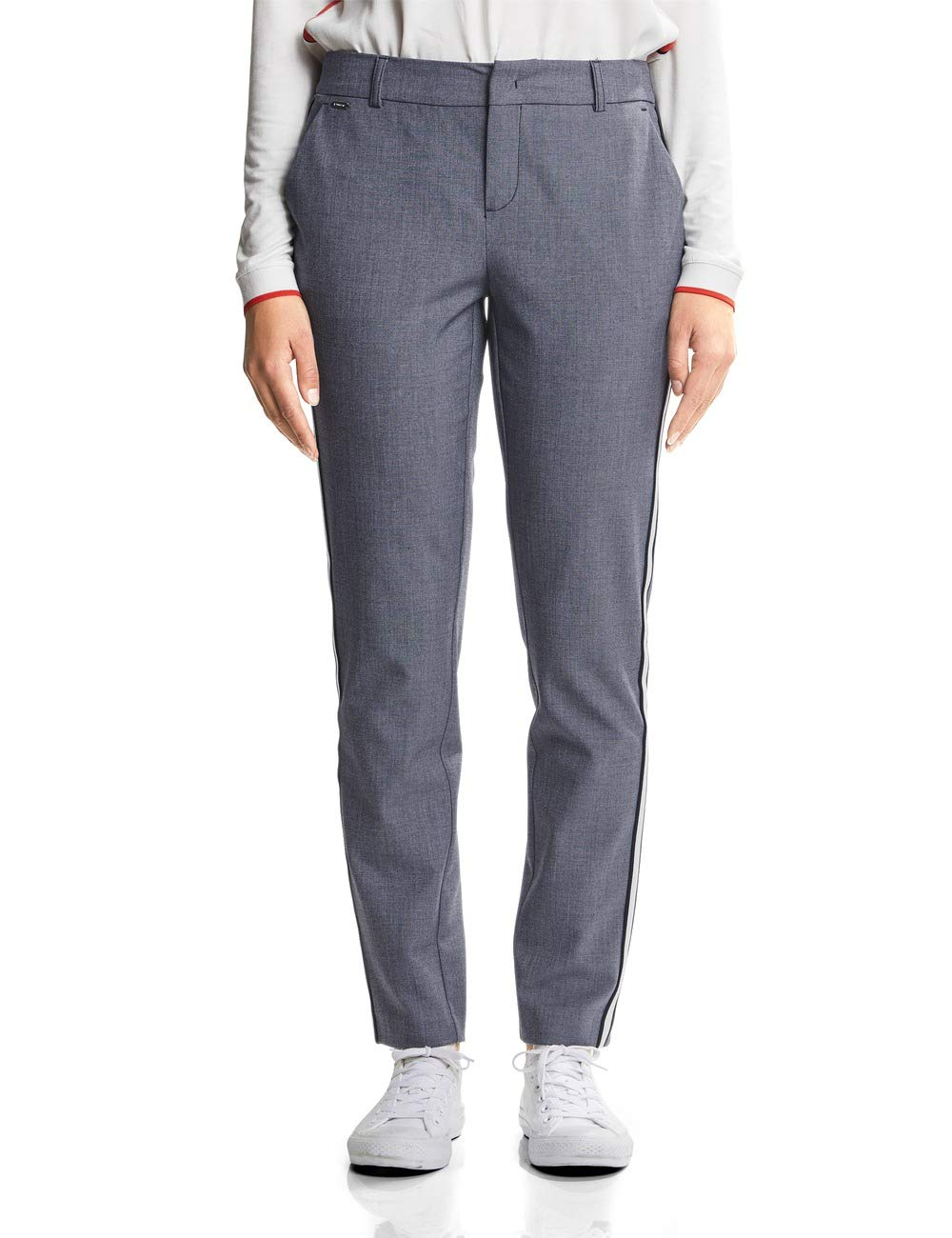 PantalonBleusailing Fabricant40Femme One 371866 l30taille Blue Jacky Street 10763W40 mNOwyv8n0P