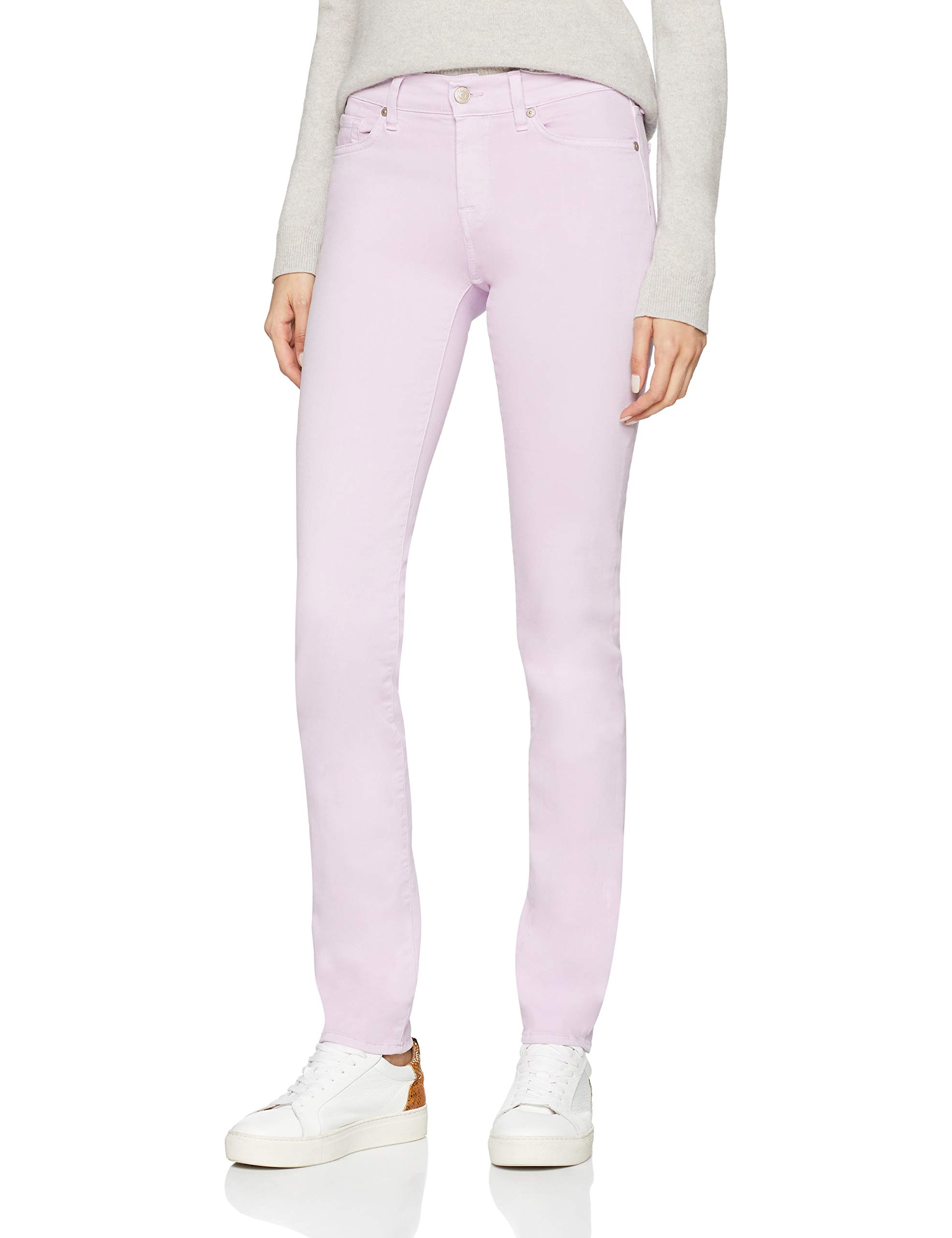 Sagl For Rise All Mankind International JeanRosecolored Fabricant31Femme Roxanne l33taille Mid Slim 0zyW31 Seven Illusion wO8nkX0ZNP