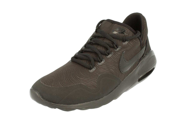 Air Eu anthracite Nike Sasha Basses Max SeSneakers Black FemmeNoir 00139 Yg6ybf7