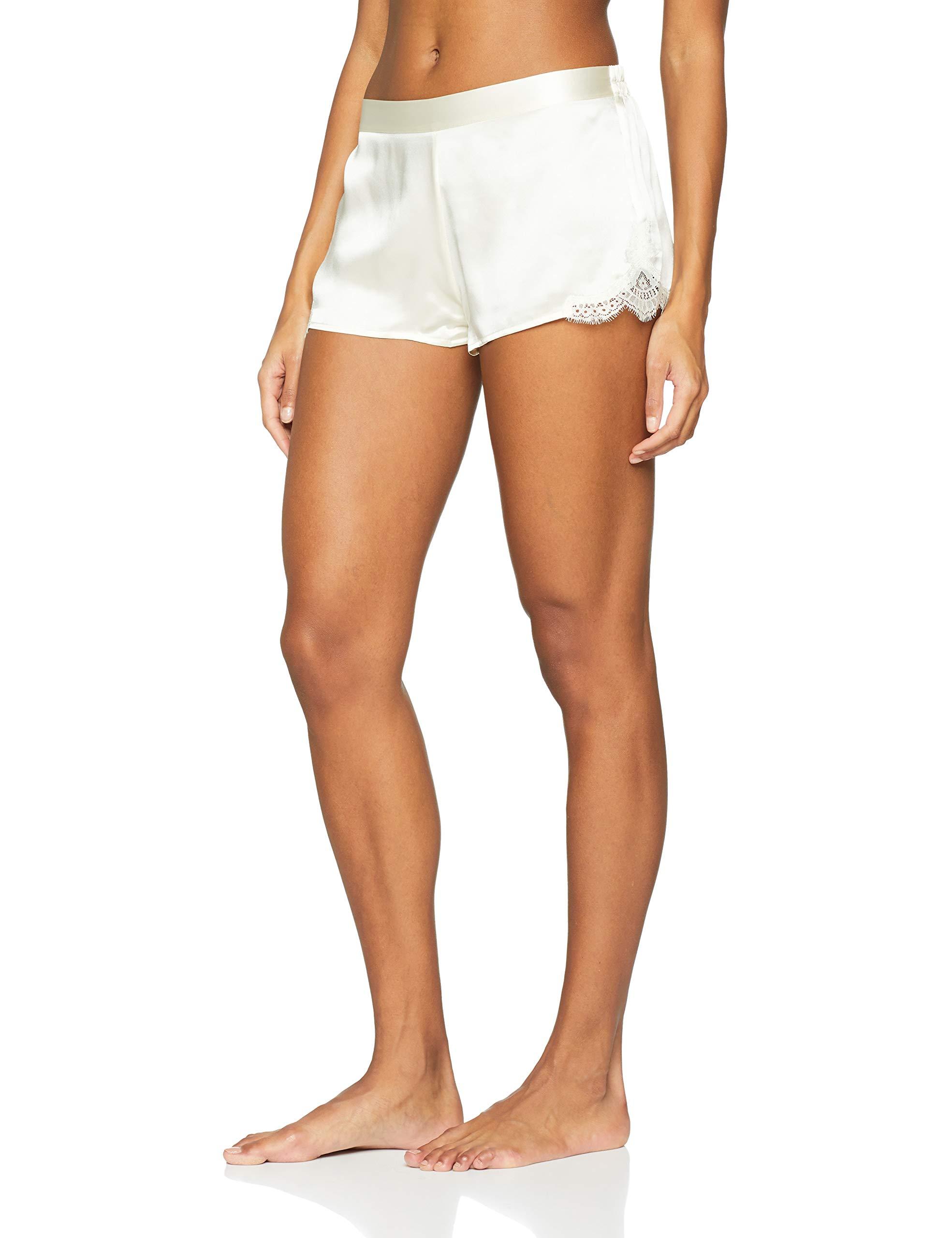Fabricant36 Pyjama NacrFr De 1taille Aubade D'amourBas FemmeBeigenacre 0Ov8mnwN