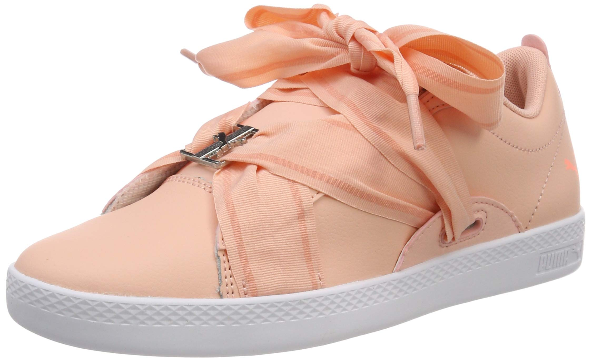 BuckleSneakers Bud 5 Wns Basses Puma FemmeRose bright Peach Smash Eu White37 xoerdBQCWE