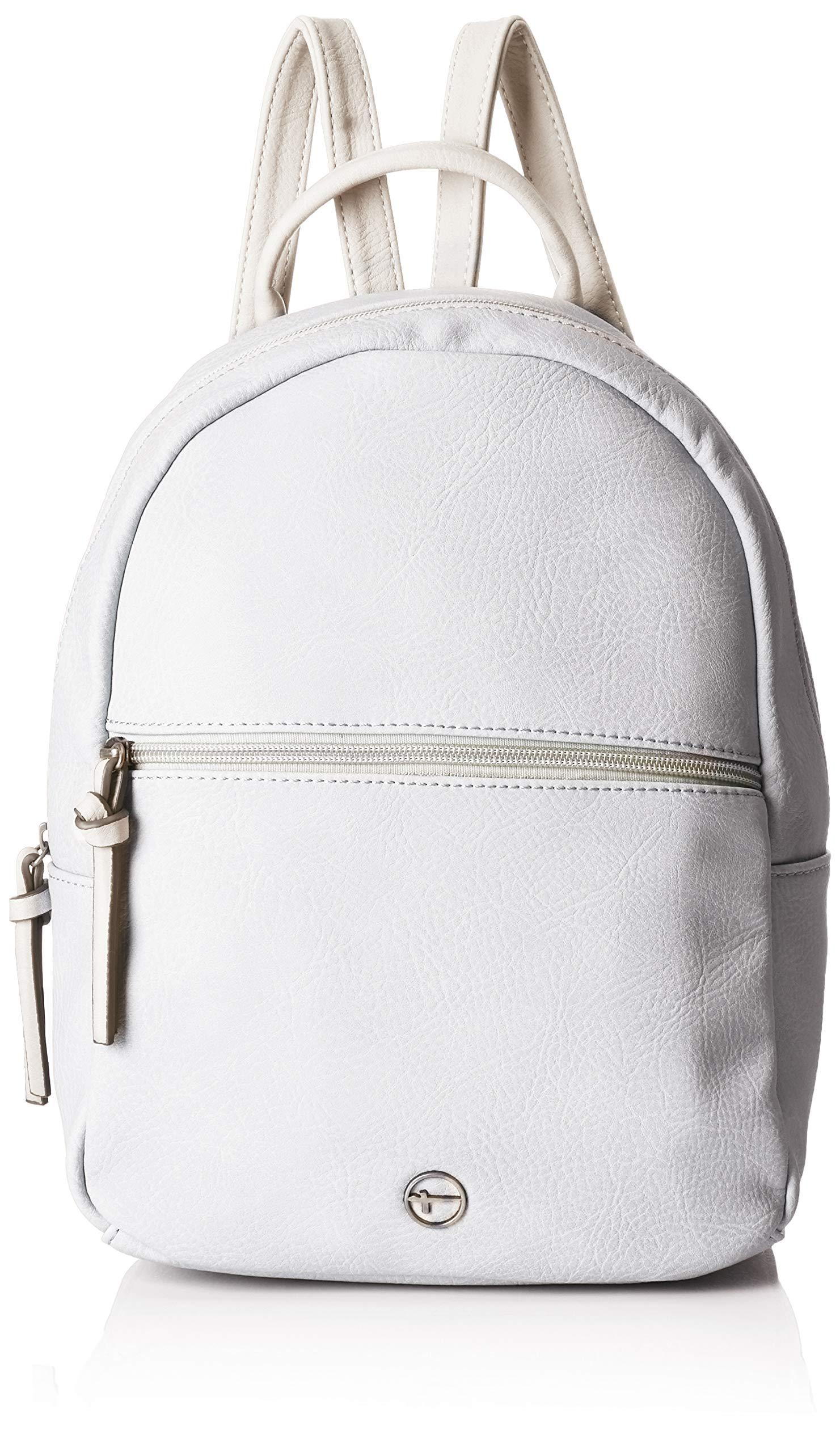 FemmeGrislight Portés Comb14x30x22 Cmw Aurora H Grey L X Tamaris BackpackSacs Dos IH29ED