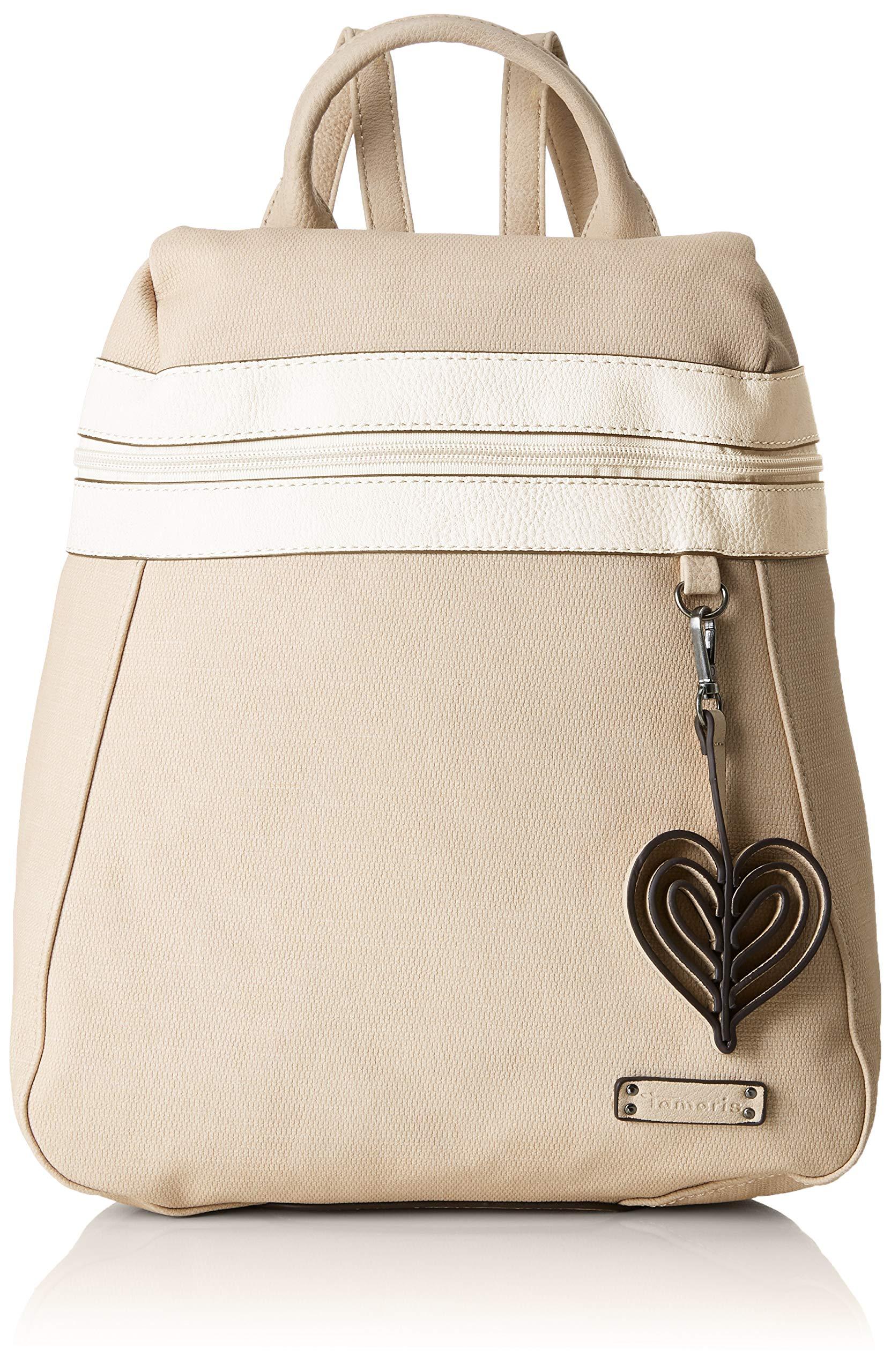 Dos 5x29x40 Tamaris Adina Comb8 H BackpackSacs FemmeBeigepepper Portés Cmw X L 4jR35ALq