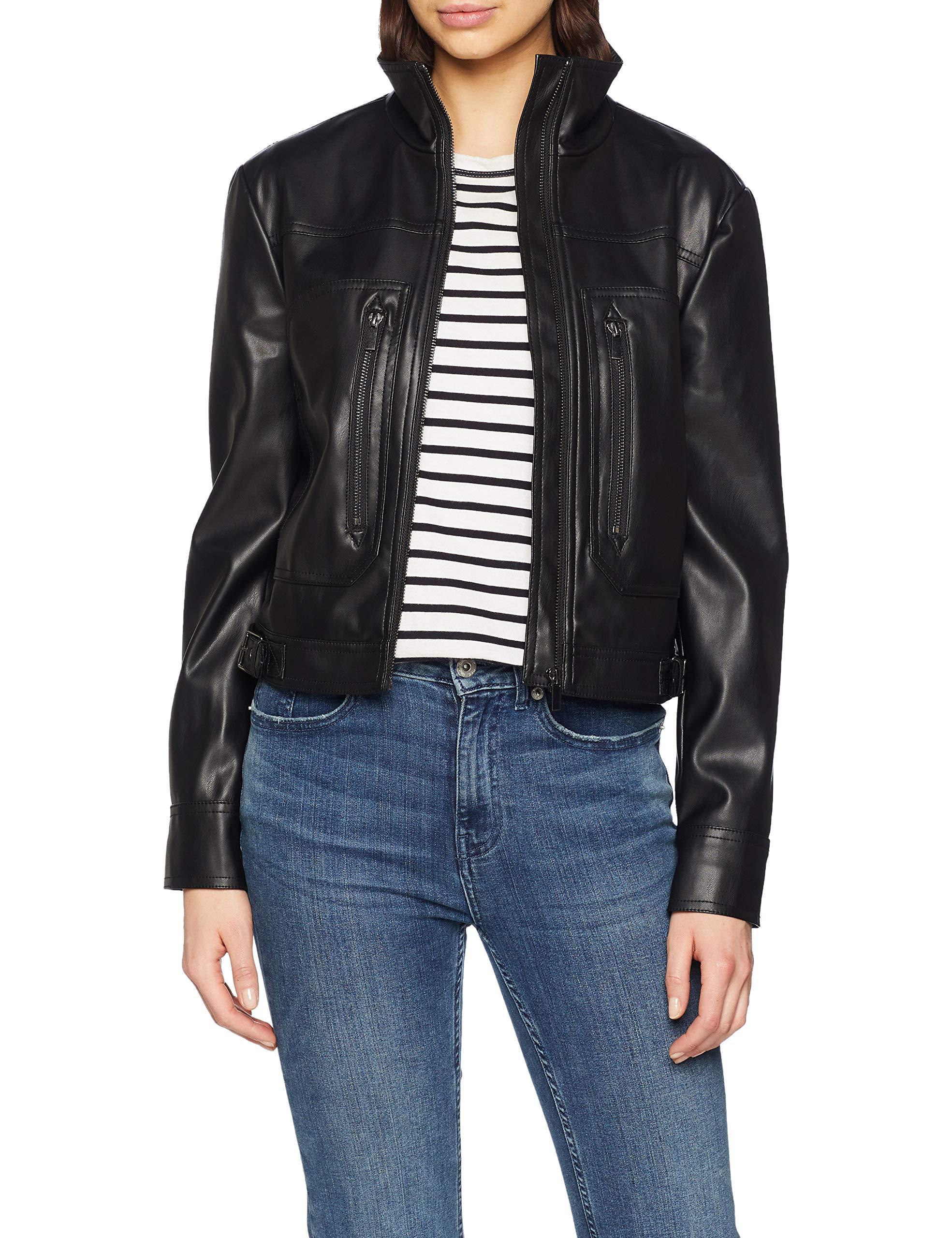 Jacket 10044taille BlousonNoirblack Sisley Jacket Fabricant42Femme Sisley BlousonNoirblack 2ED9IeHWYb