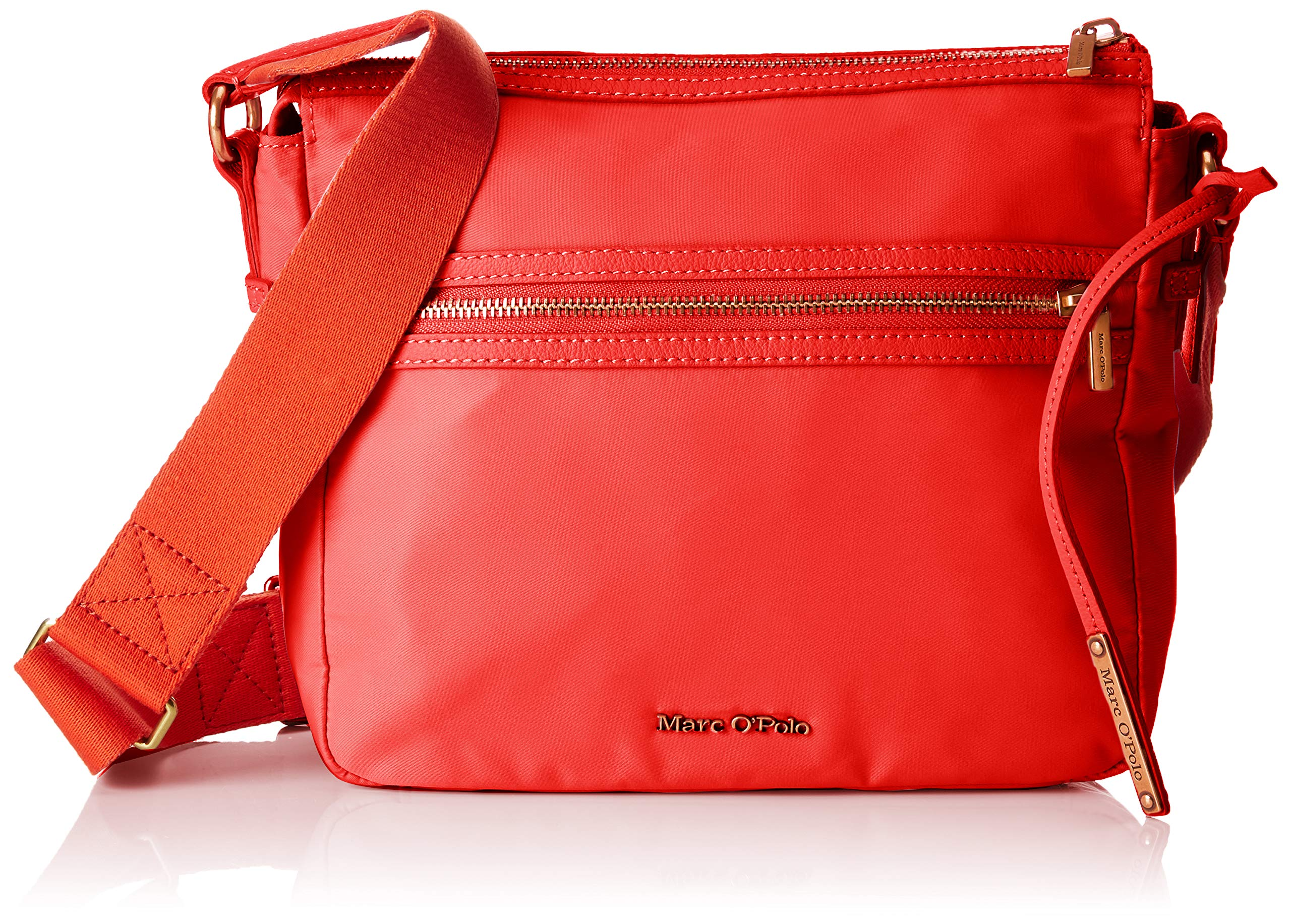 O'polo Bandoulière Marc Red ThereseSacs FemmeRougepomegranate qVzGMjSULp