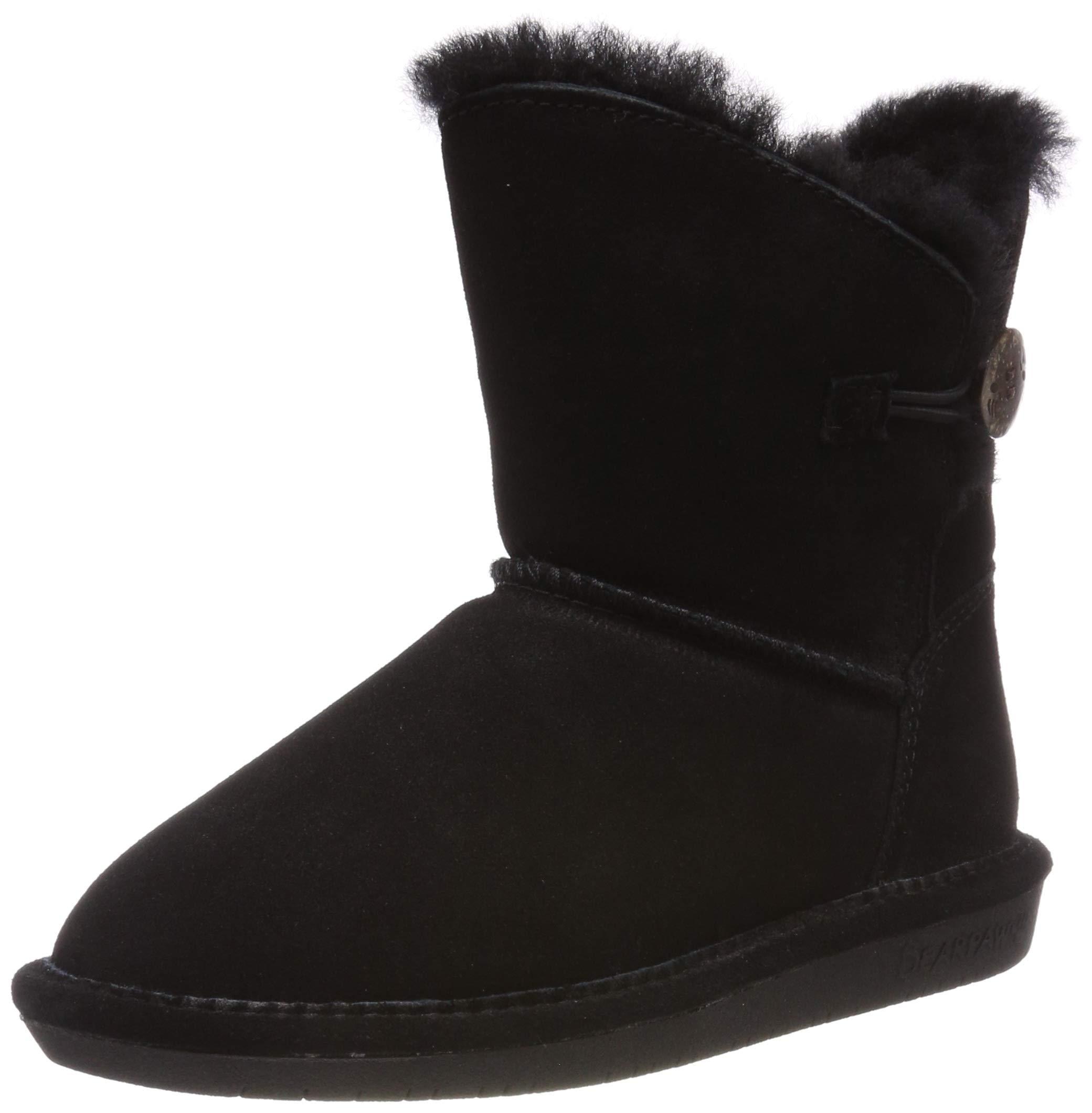 ZoraChukka Bearpaw Boots FemmeRougerusset Eu 60038 5jL4AR