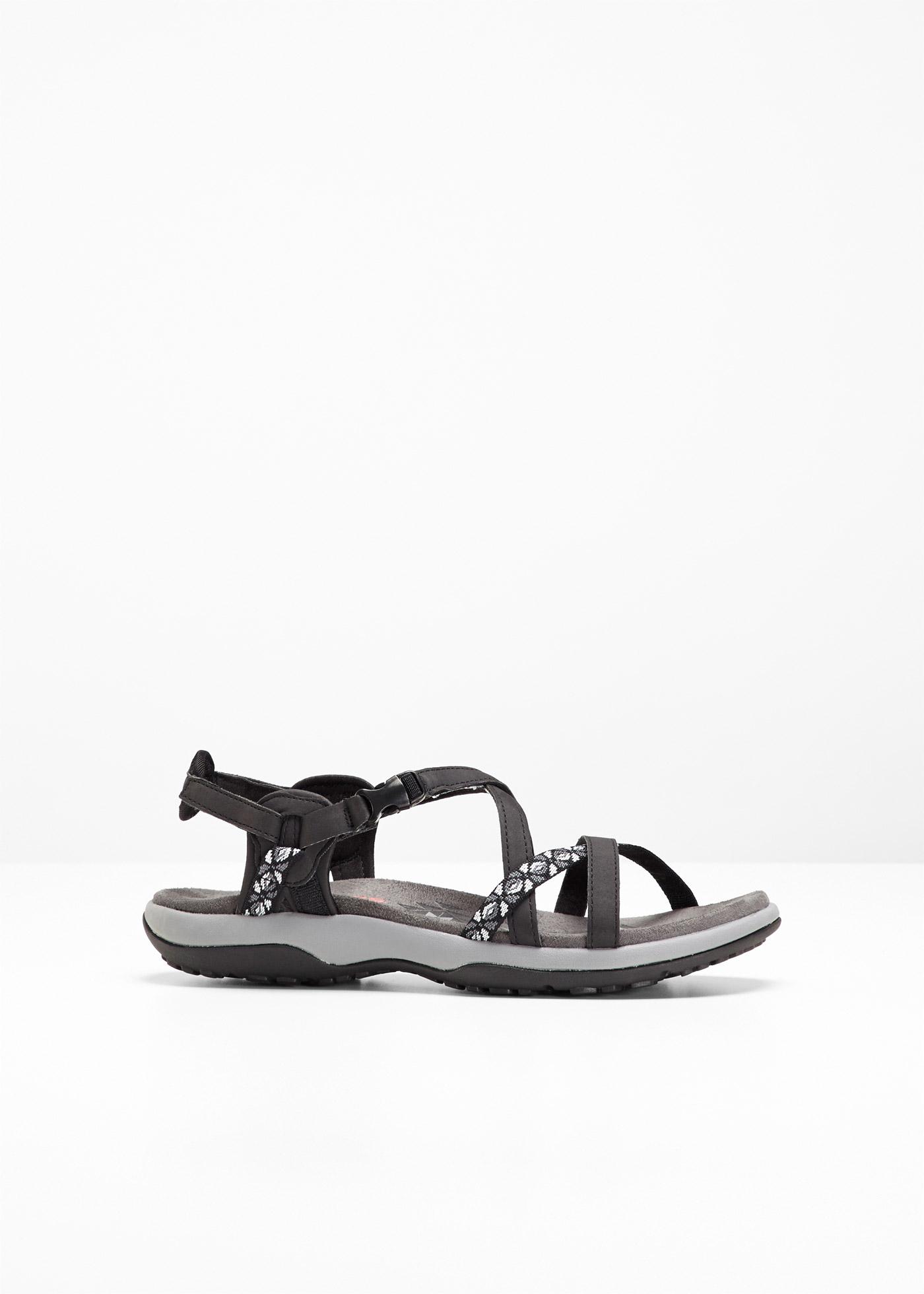Noir Pour Femme BonprixSandales Skechers De sChQrtdx